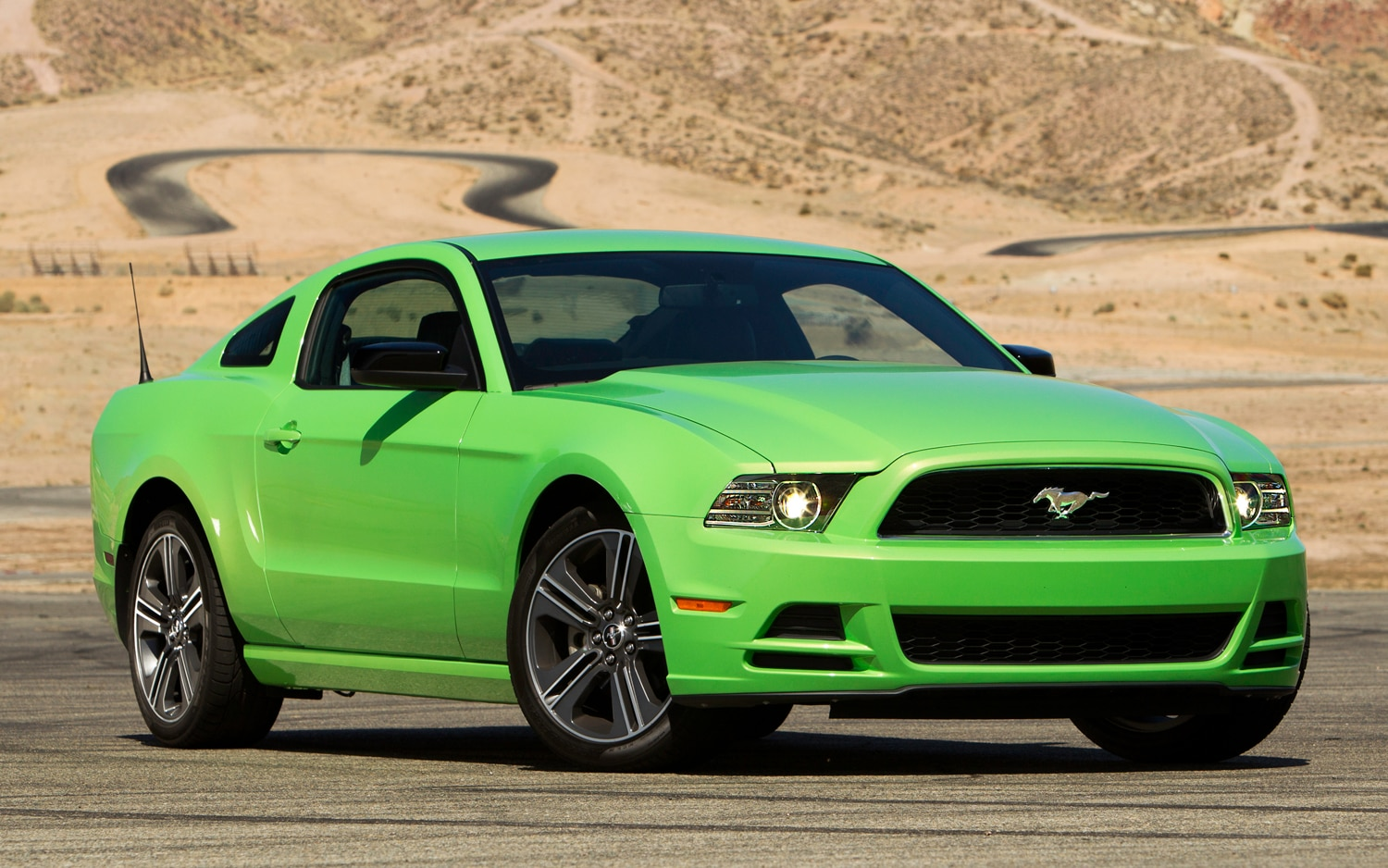 evaluation of the mustang About as popular a household automotive name as you'll find, the ford mustang is the longest surviving of the affordable breed of classic american muscle cars.