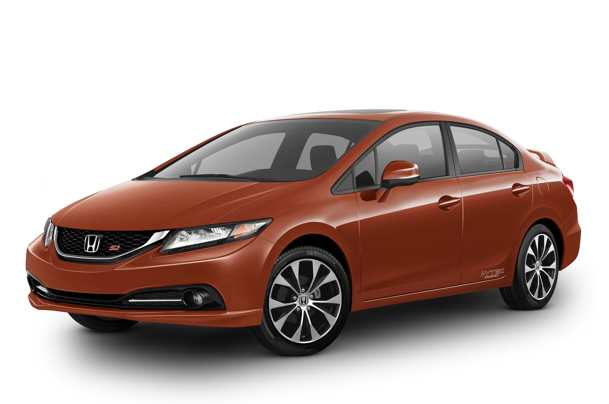 2013 Honda Civic Si Sedan Editors Notebook Automobile Magazine