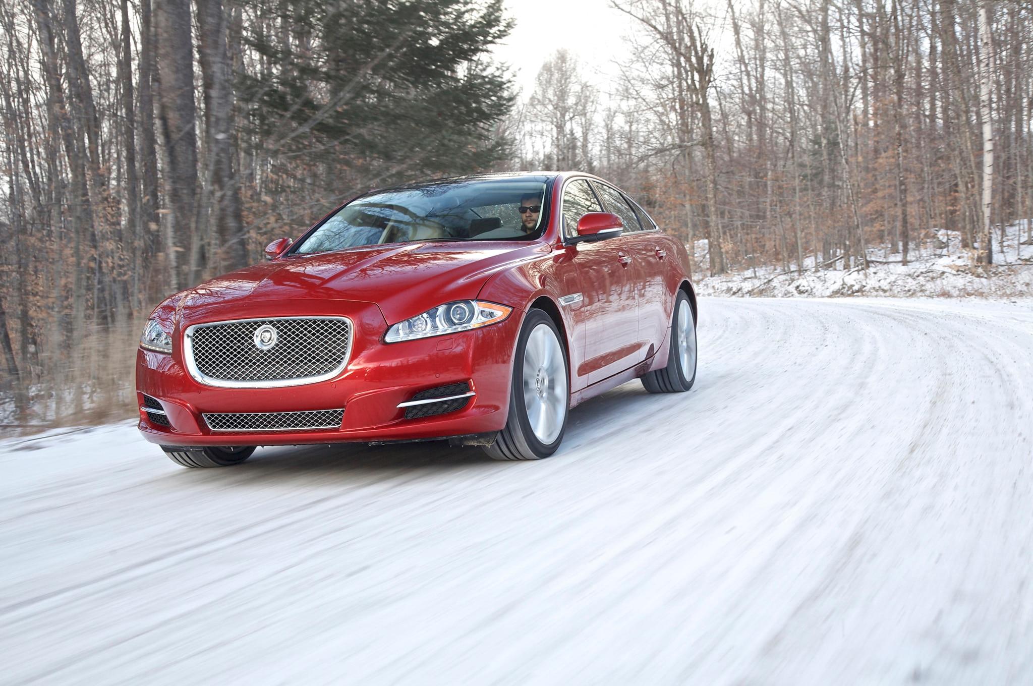 2013 Jaguar Awd Drivetrain Diagram