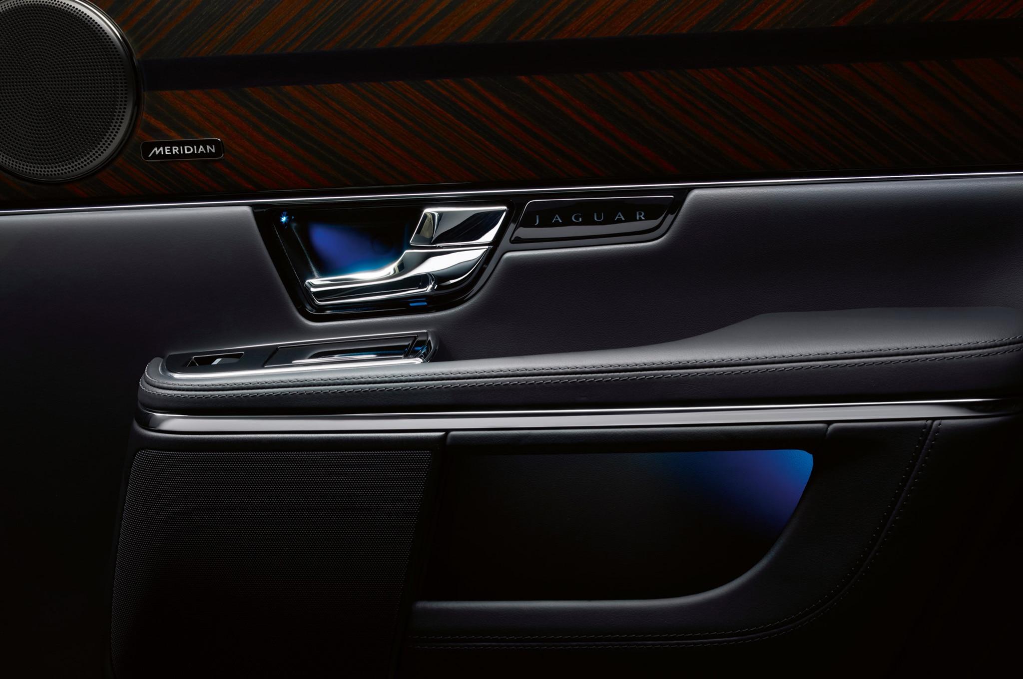 2013 jaguar xj 3 0 awd driven automobile magazine. Black Bedroom Furniture Sets. Home Design Ideas