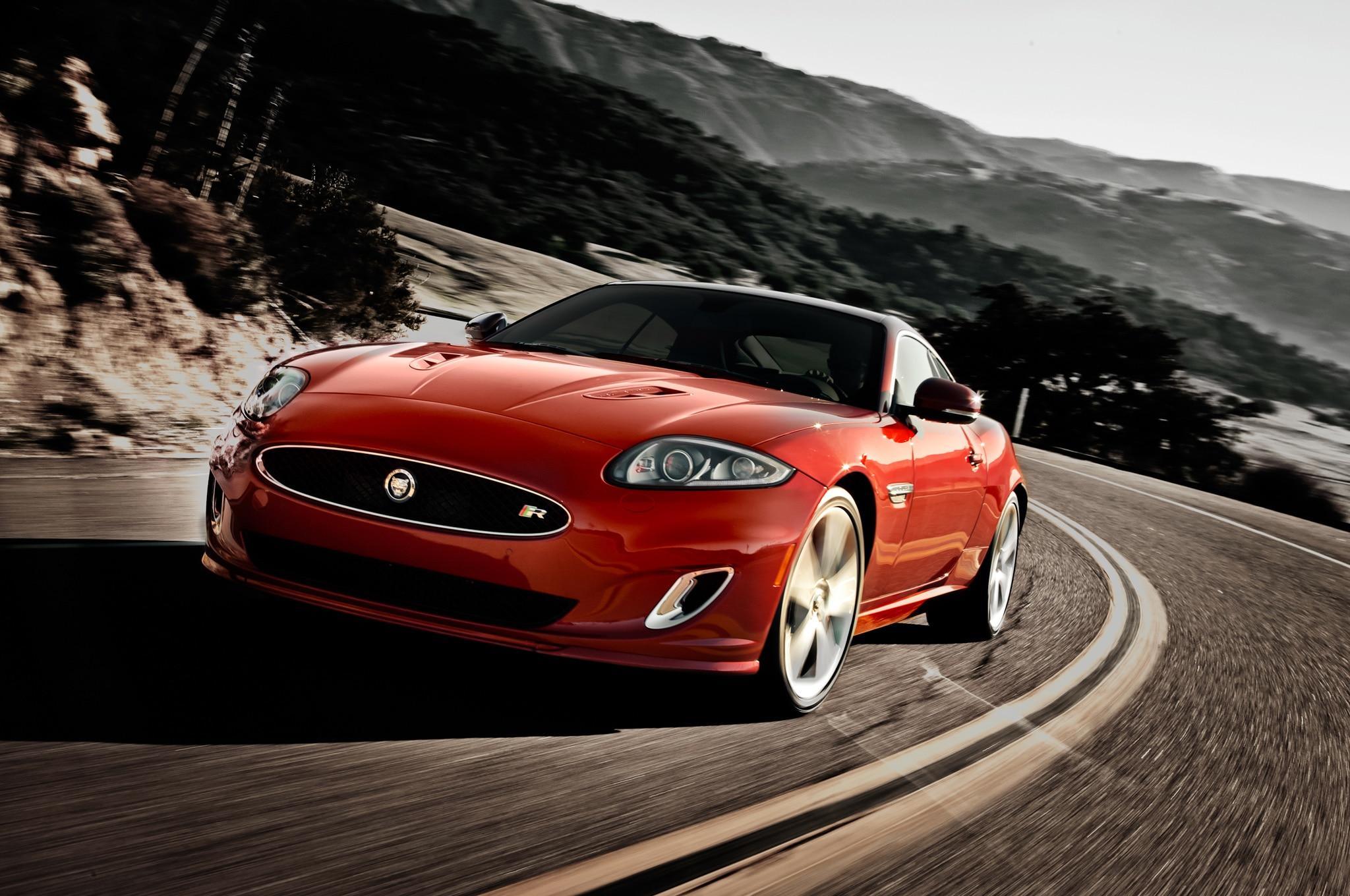 2013 jaguar xk base price drops to 79 875 xkr drop top. Black Bedroom Furniture Sets. Home Design Ideas