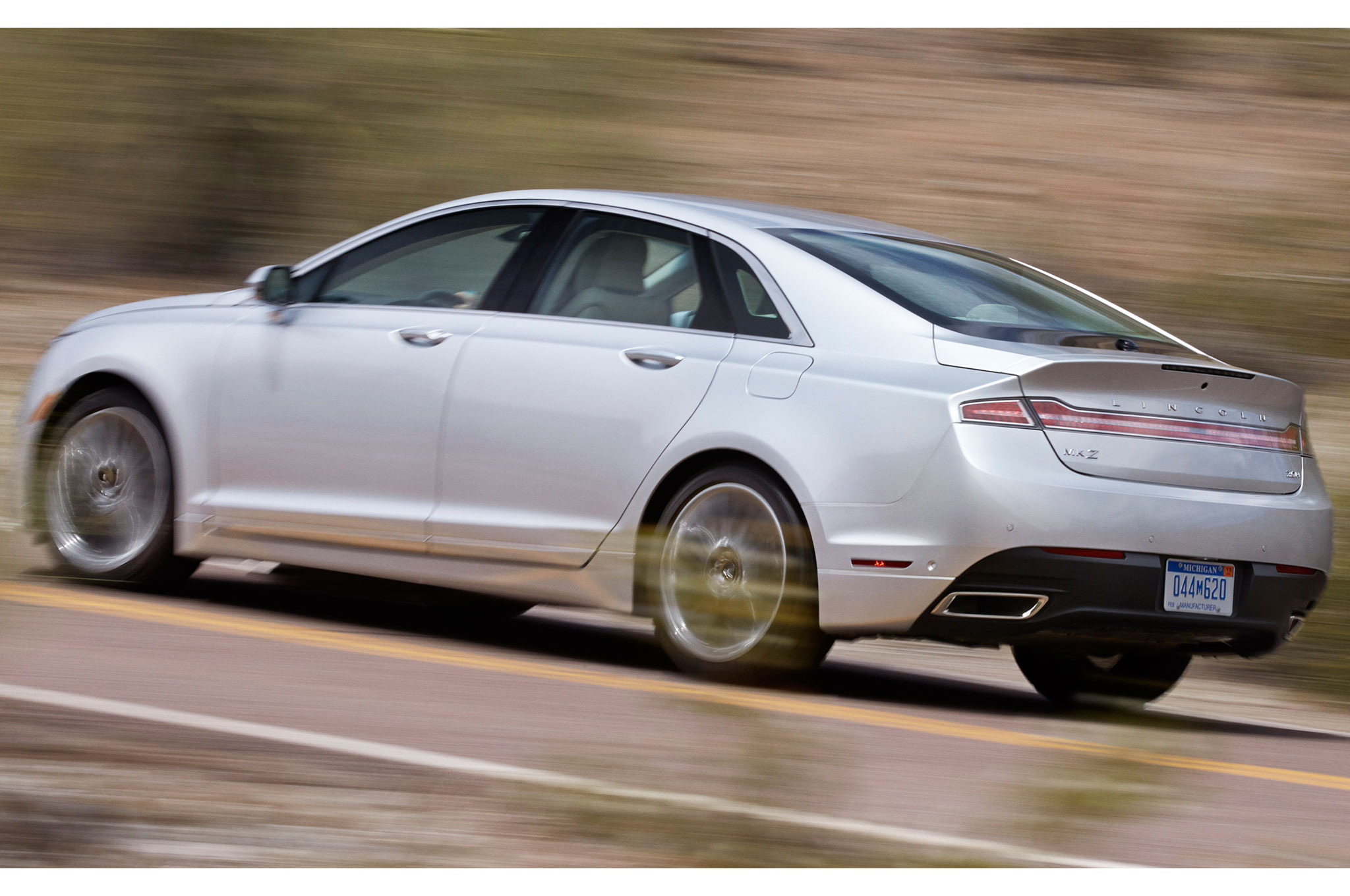 lincoln mkz hybrid review