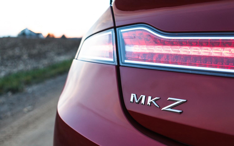 2013 lincoln mkz 3 7 specs