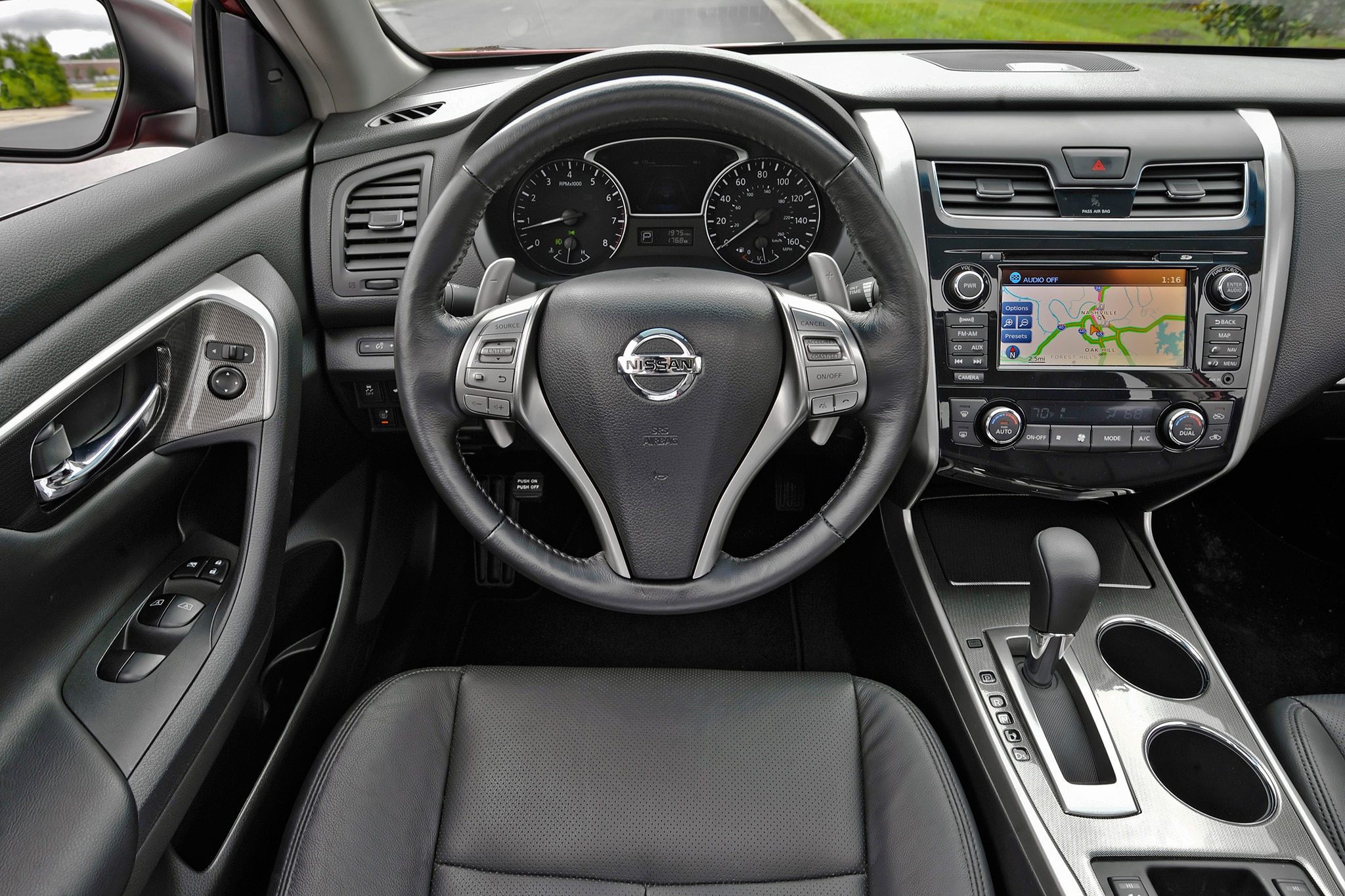 2013 Nissan Altima. 24|169