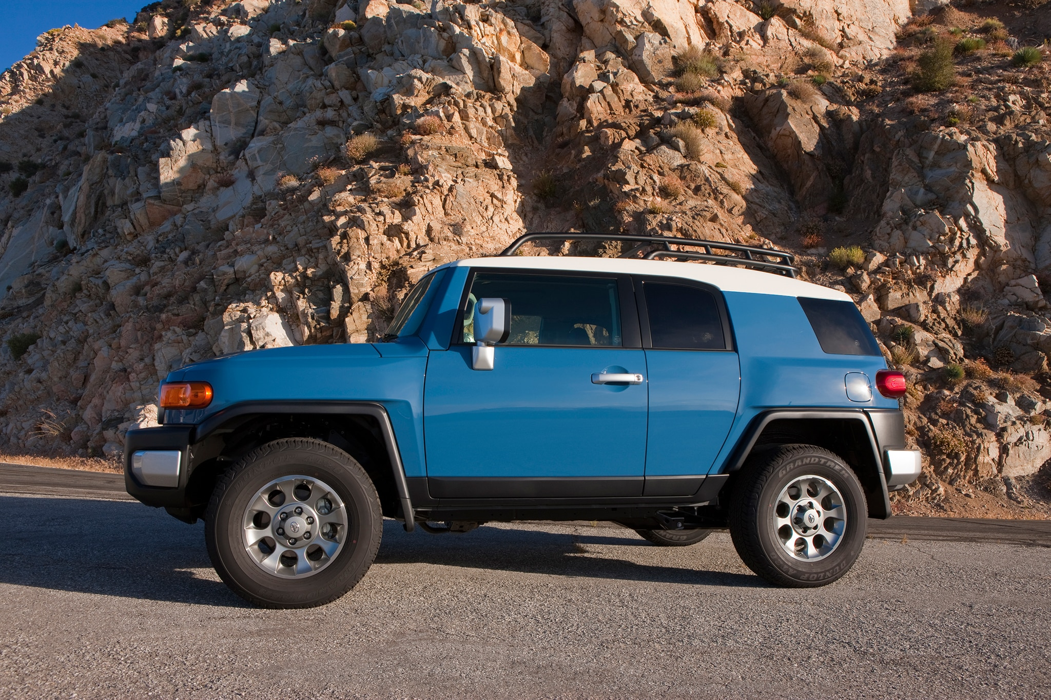 The Fj Company Sport Offers Classic Toyota Land Cruisers For 1973 Cruiser Specs 2013 38 250