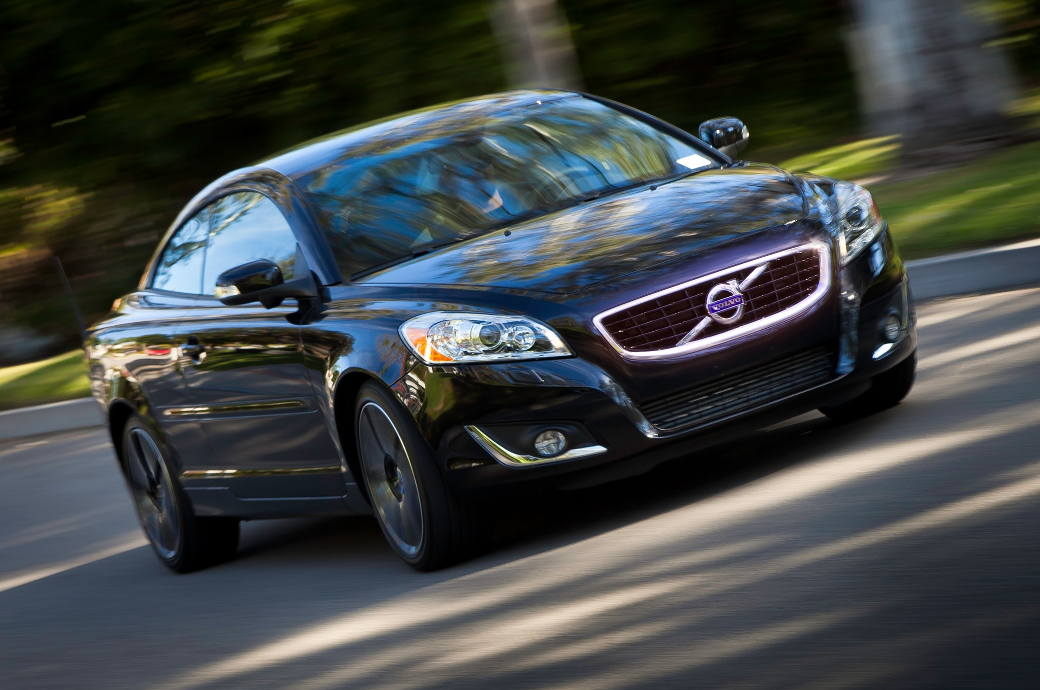 Volvo C70 Convertible >> Volvo C70 Discontinued for 2014, Replacement in the Works