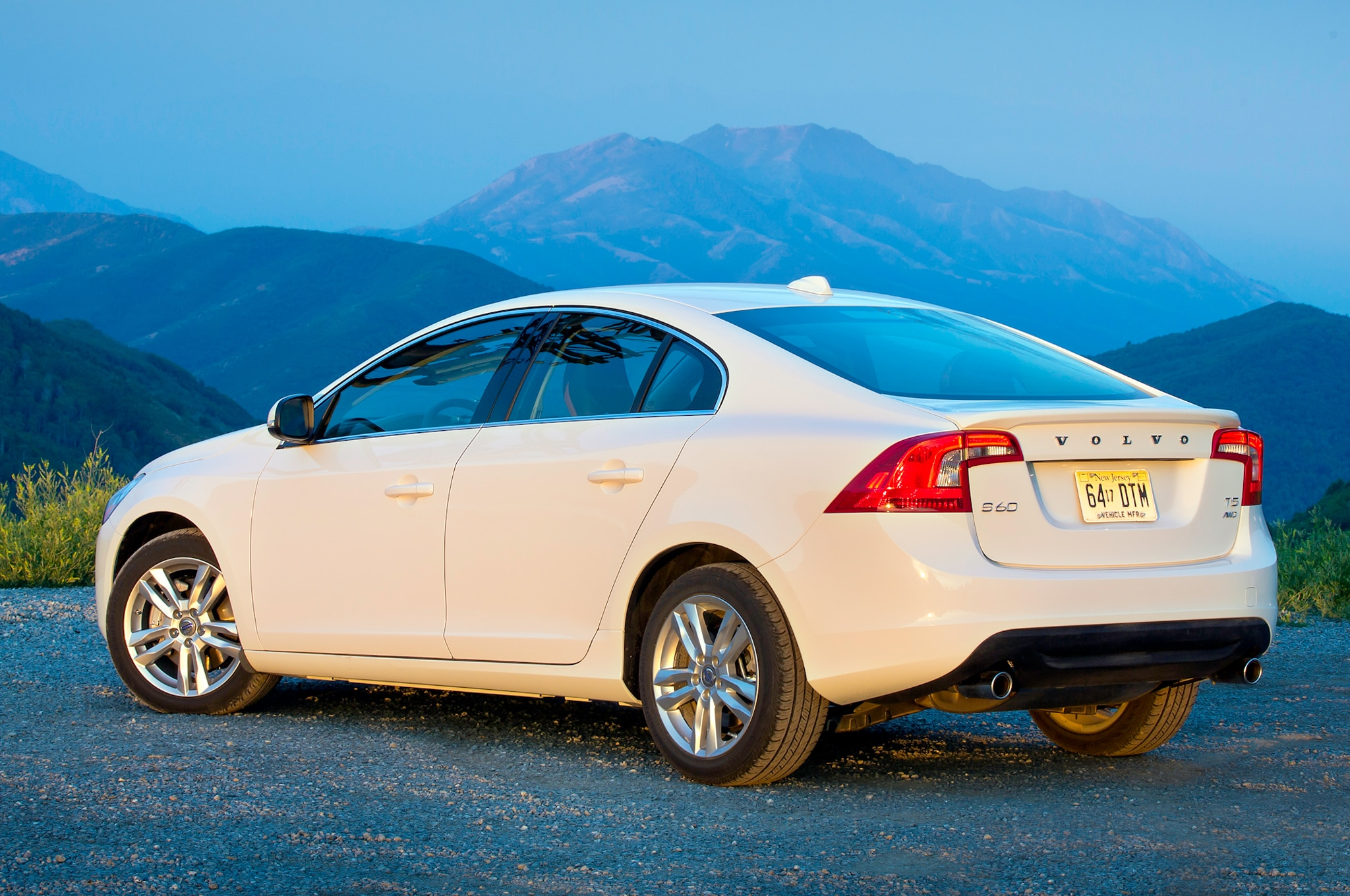 First Drive: 2013 Volvo S60 Polestar - Automobile Magazine