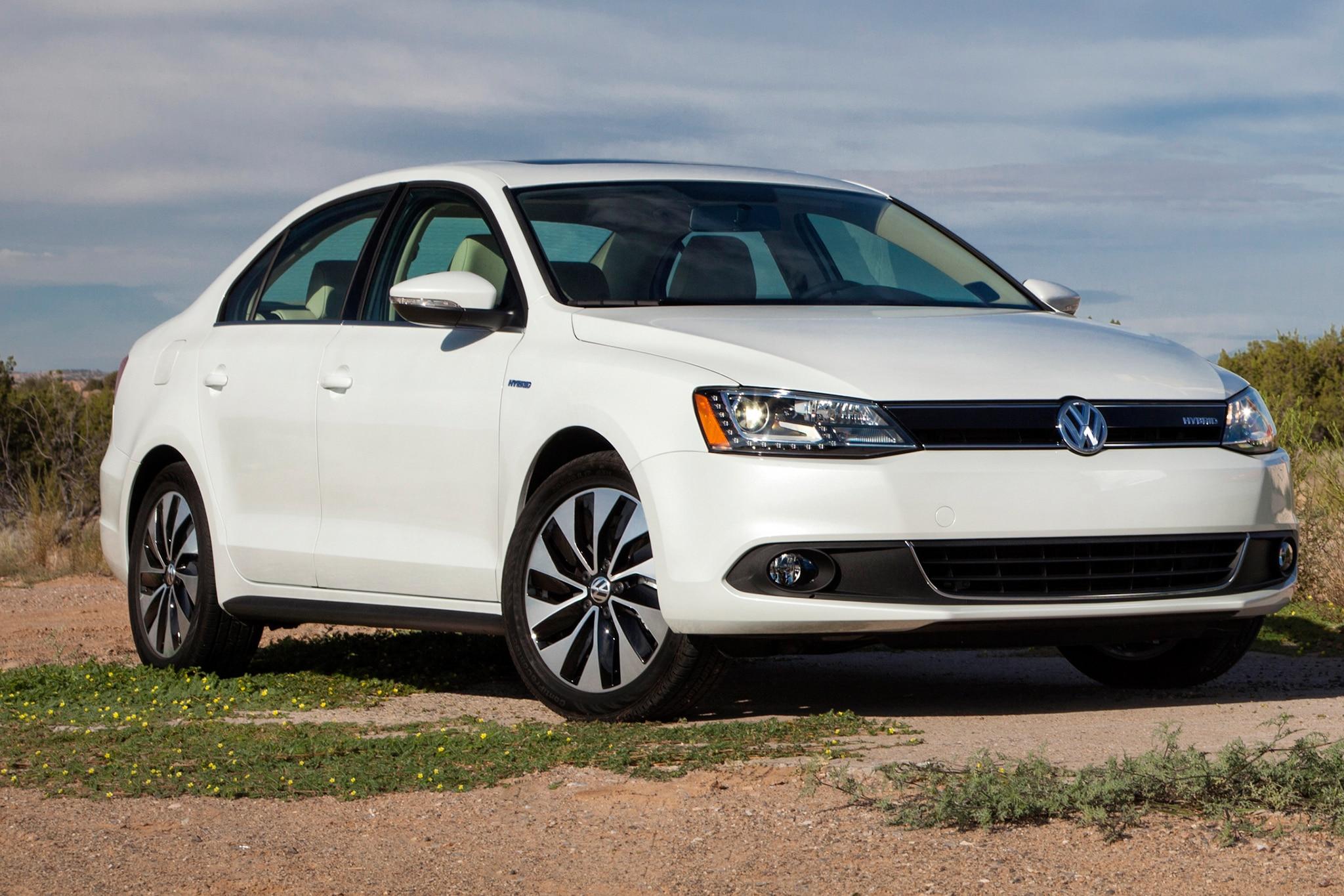 2014 Volkswagen Jetta Gains Independent Rear Suspension, 1 ...