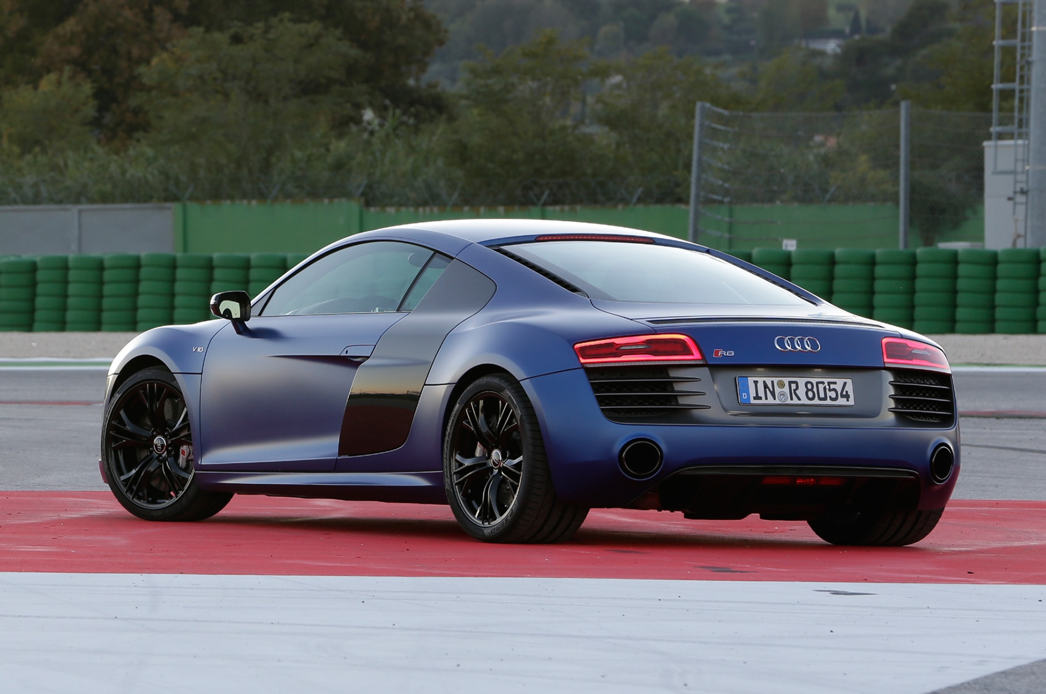 2014 Audi R8 Spyder R8 V10 And R8 V10 Plus Automobile
