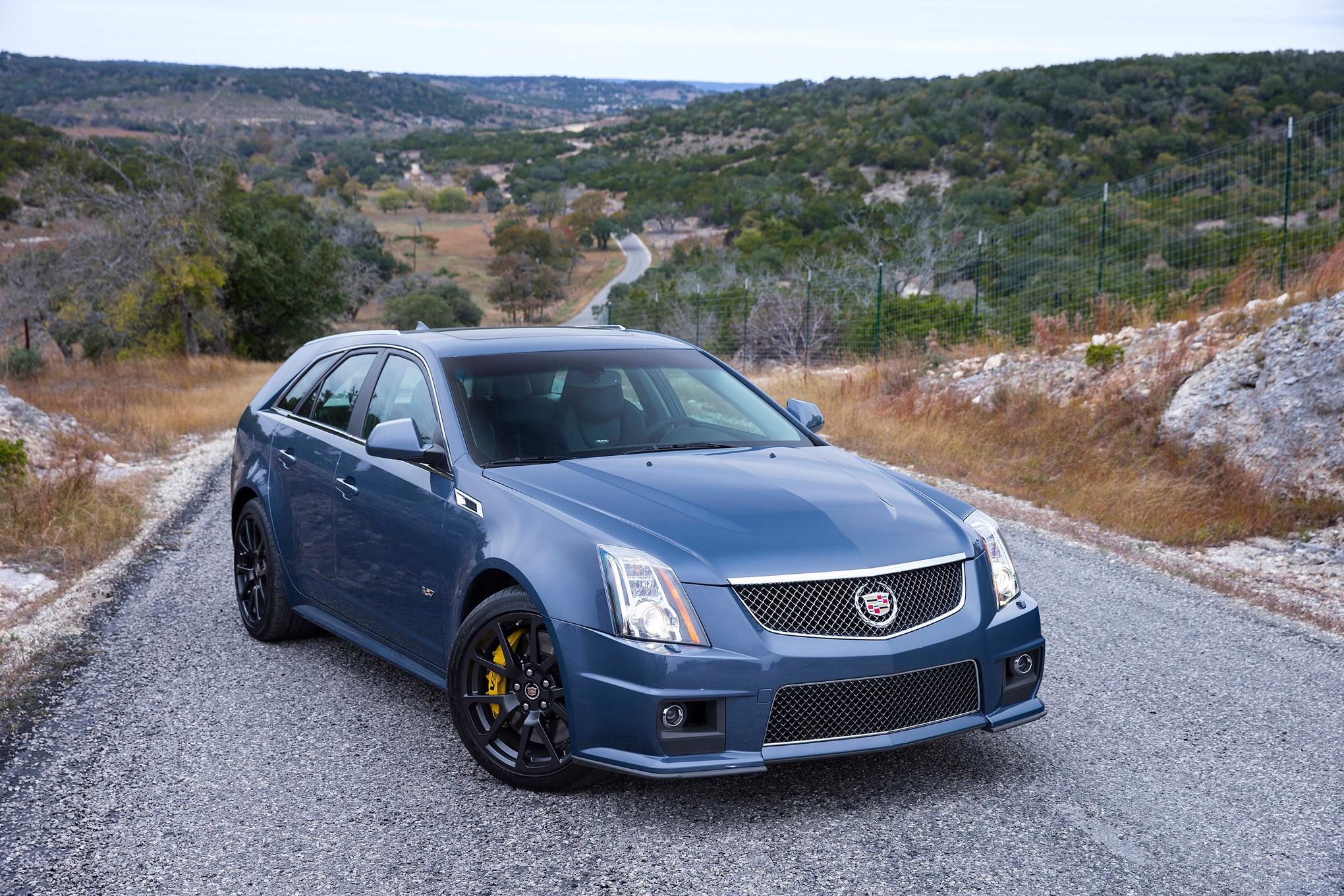 Beyond The Cadillac Elmiraj Concept