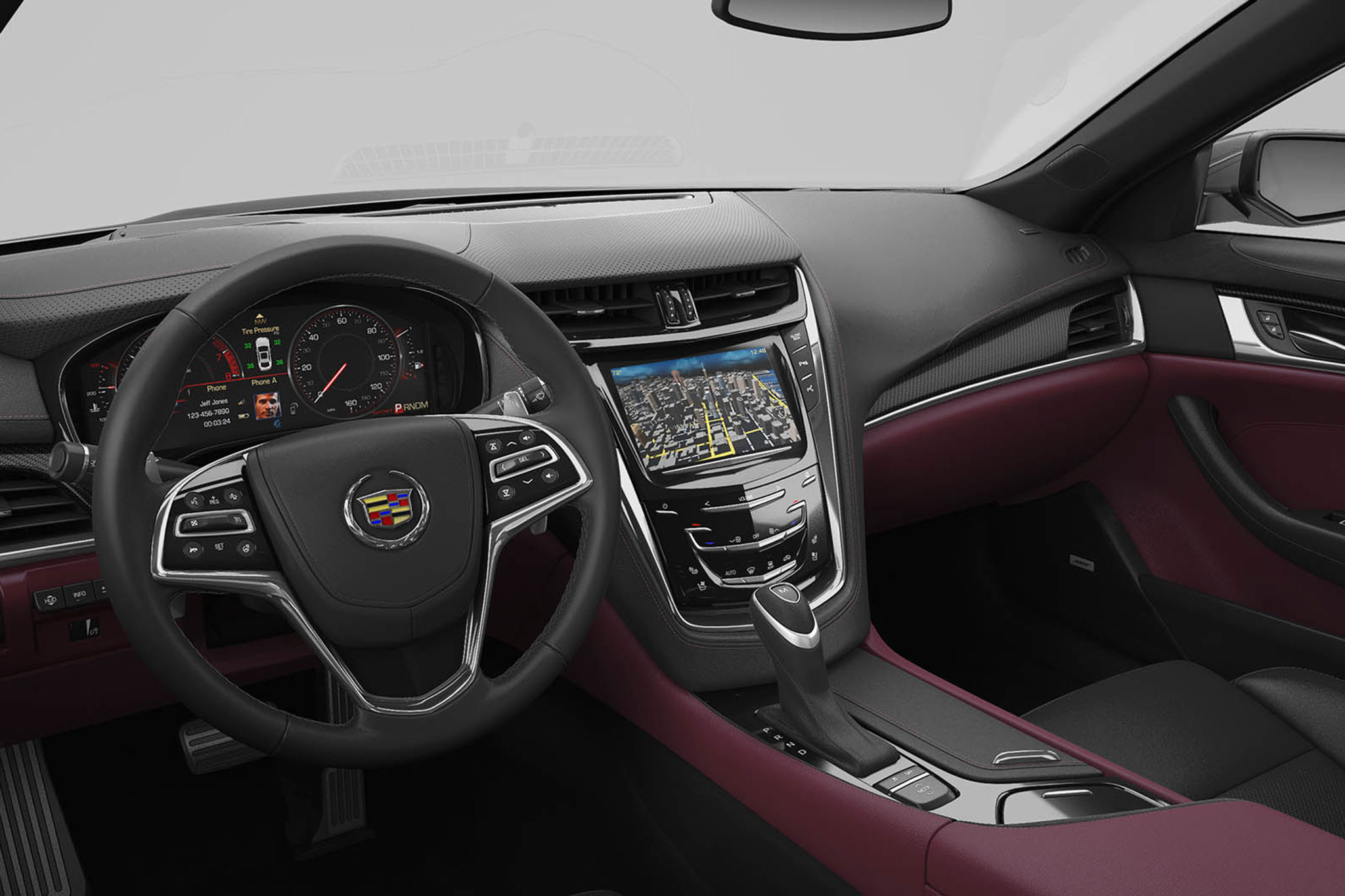 First Look 2014 Cadillac Cts Automobile Magazine. 2014 Cadillac Cts 17222. Cadillac. 2014 Cadillac Cts Schematic At Scoala.co