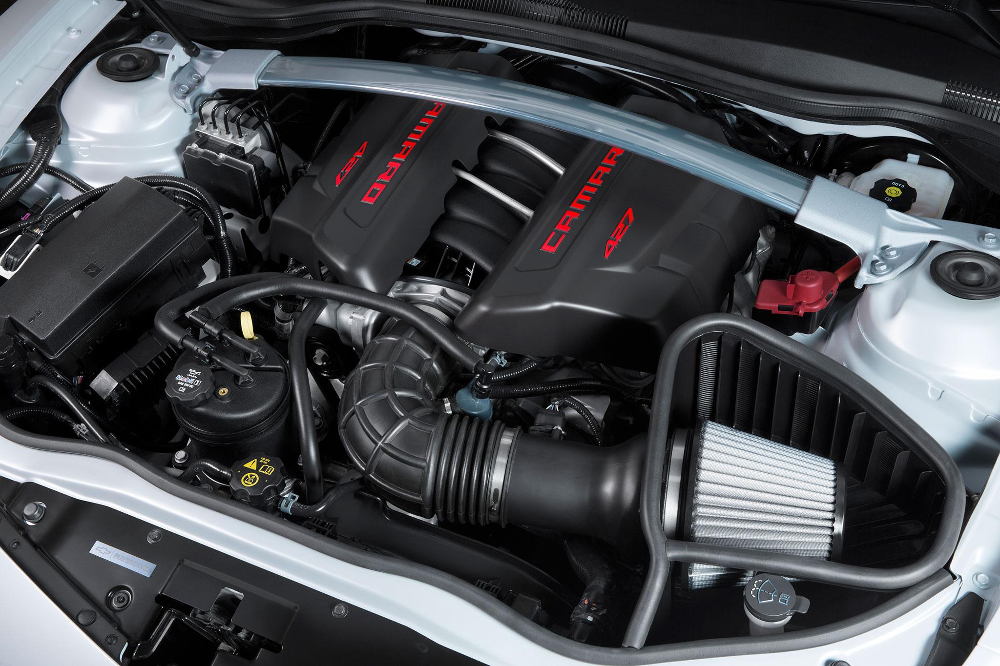 2014 Chevrolet Camaro Z 28 Review Automobile Magazine Geo Metro Lsi Engine Diagrams Z28
