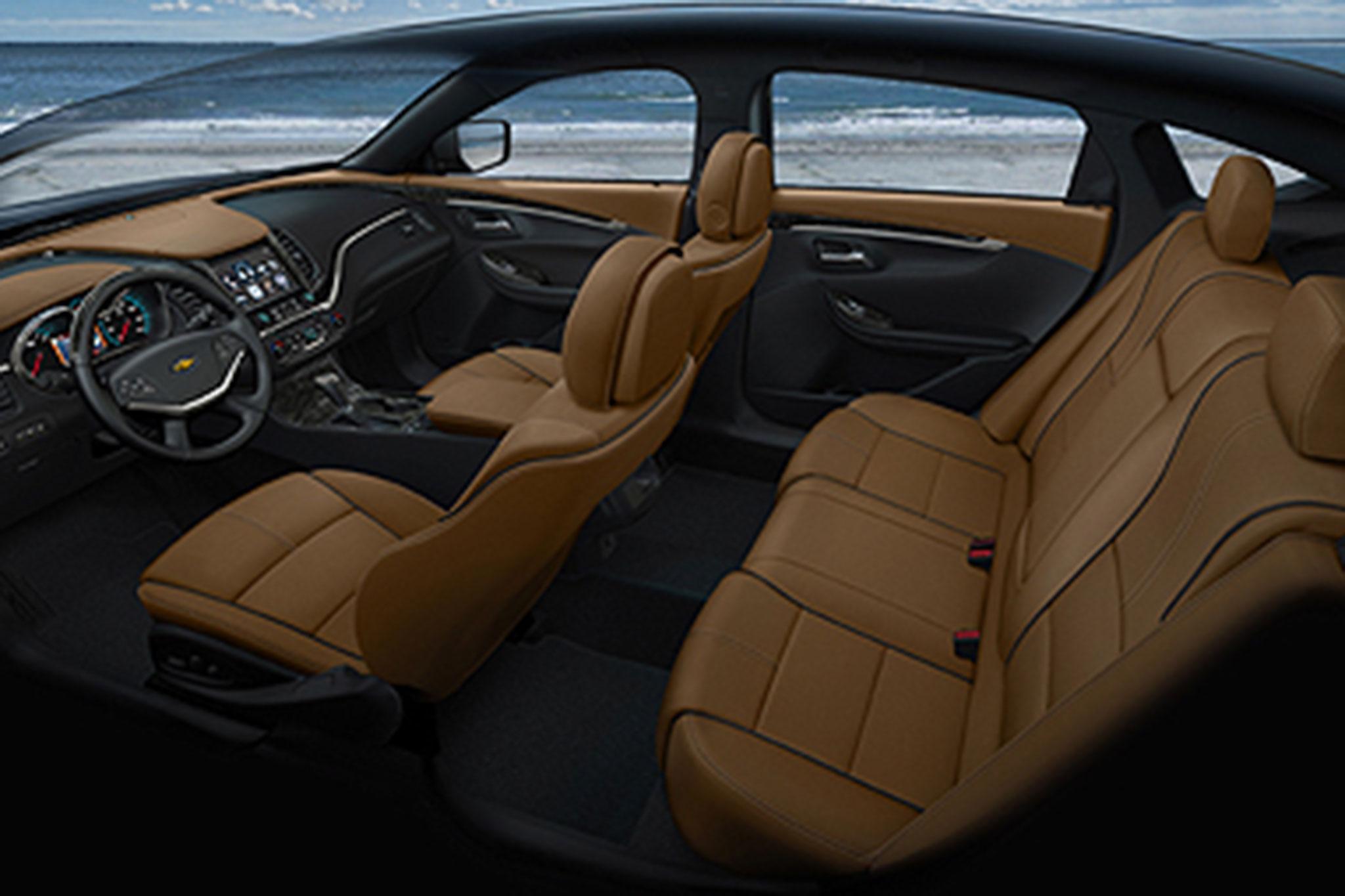 2014 Chevrolet Impala Great Lakes Circle Tour Lake Huron Urgently Needed Wiring Diagrams Club Lexus Forums
