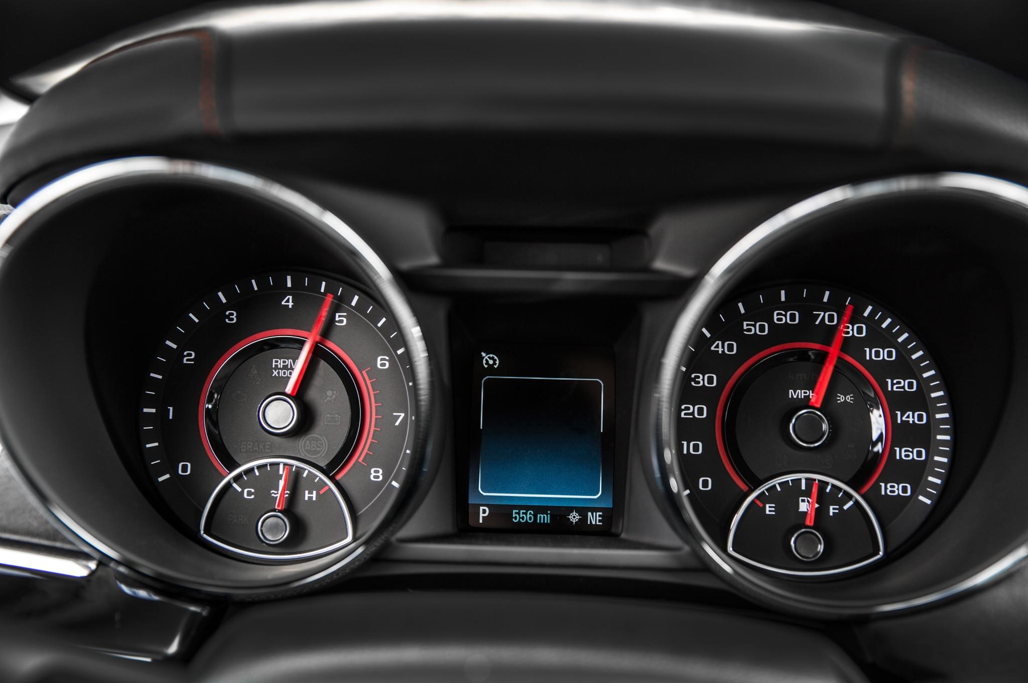 2014 Chevrolet SS Review - Automobile Magazine