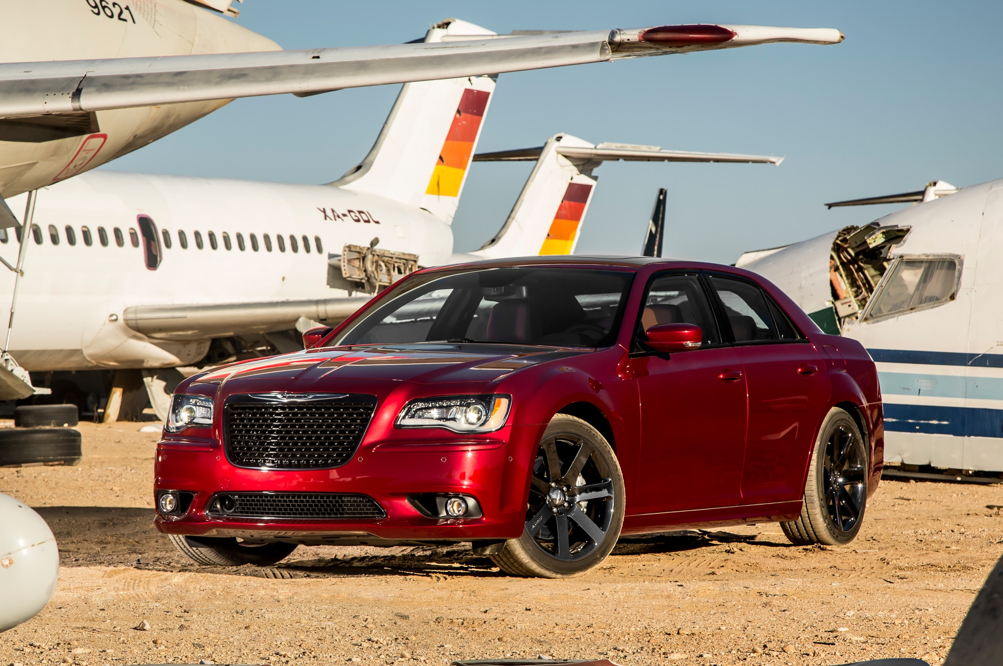 2014 Srt Chrysler 300 >> What Will Fiat and Chrysler Be in 2019? - Automobile Magazine