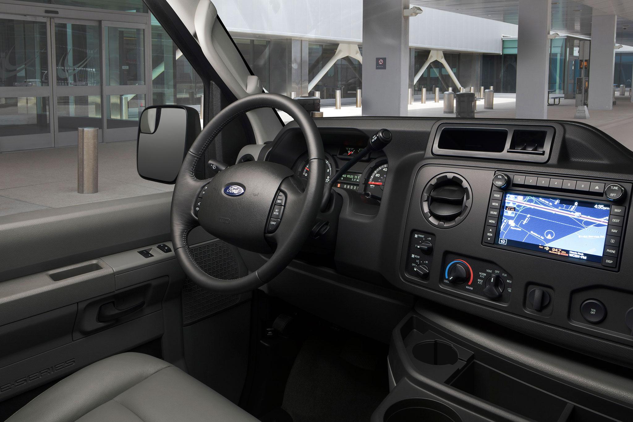 2014 Ford E Series. 28|123