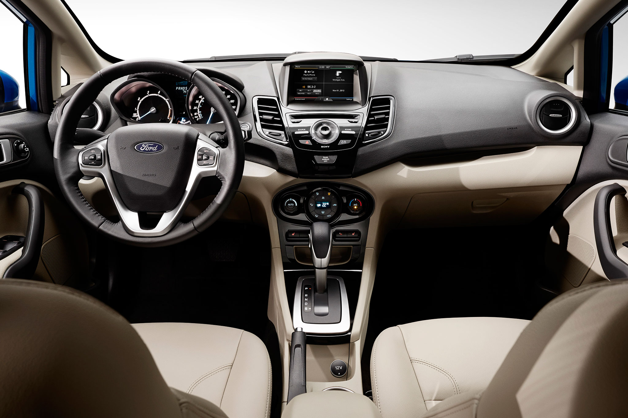 2014 Ford Fiesta. 13|250