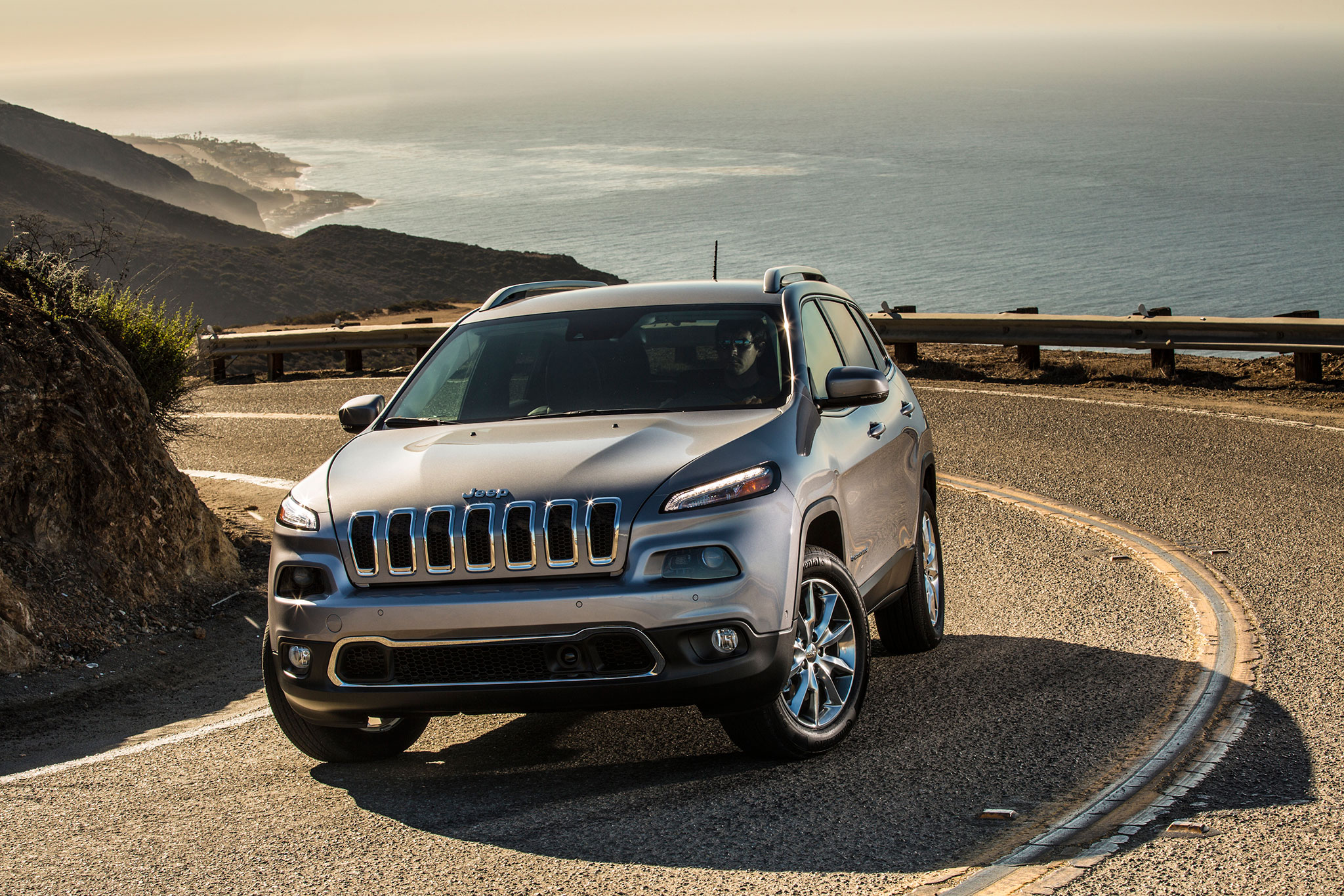 Report 2017 Jeep Cherokee Transmission Problem Causes Delay Laude 4x4