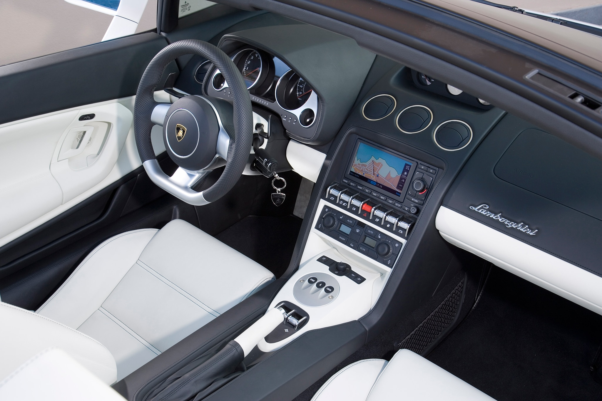 2014 Lamborghini Gallardo LP 560 4 Spyder. 14|95 · 2014 Lamborghini Gallardo  ...