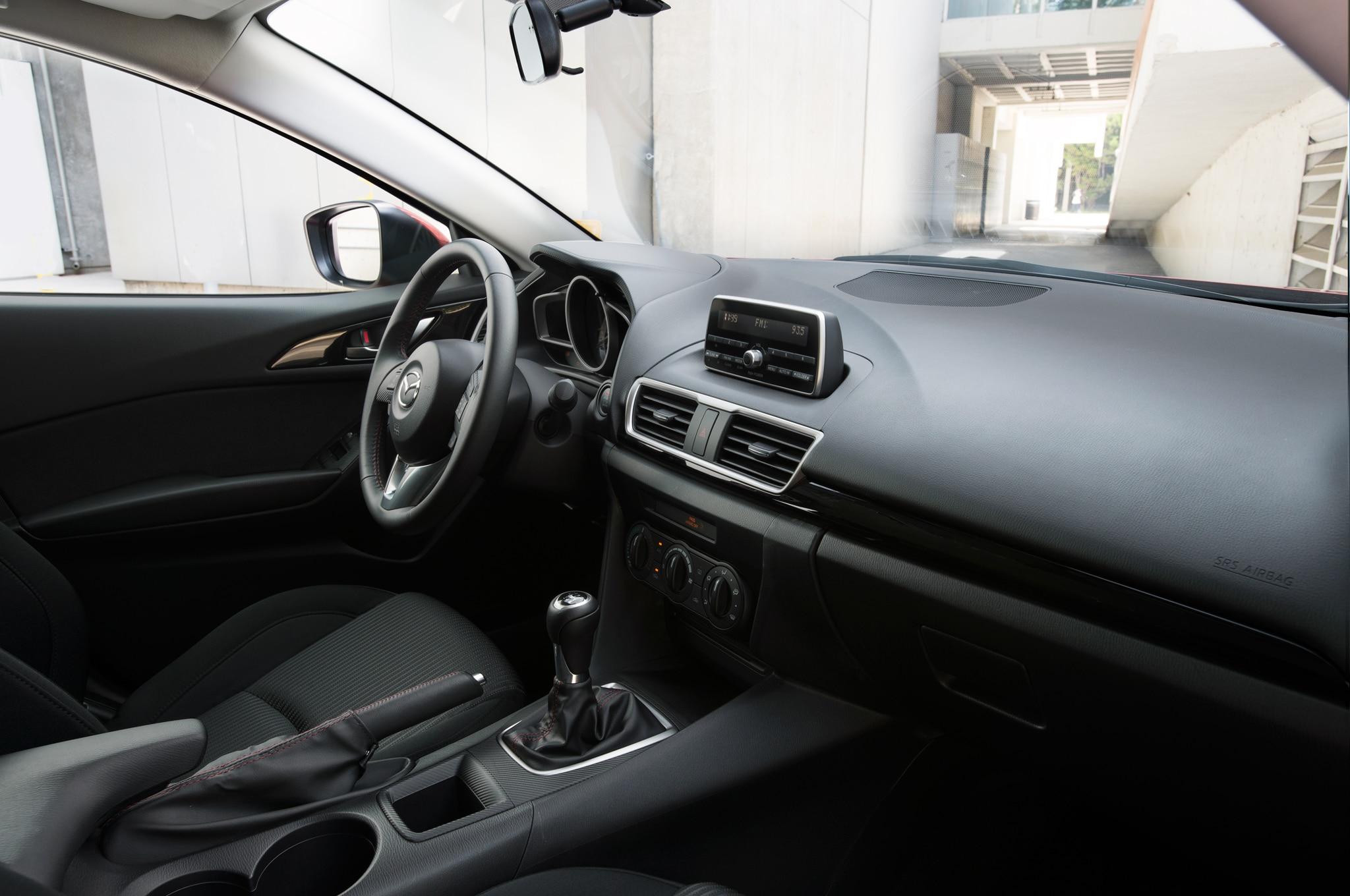 2014 Mazda3. 51|205