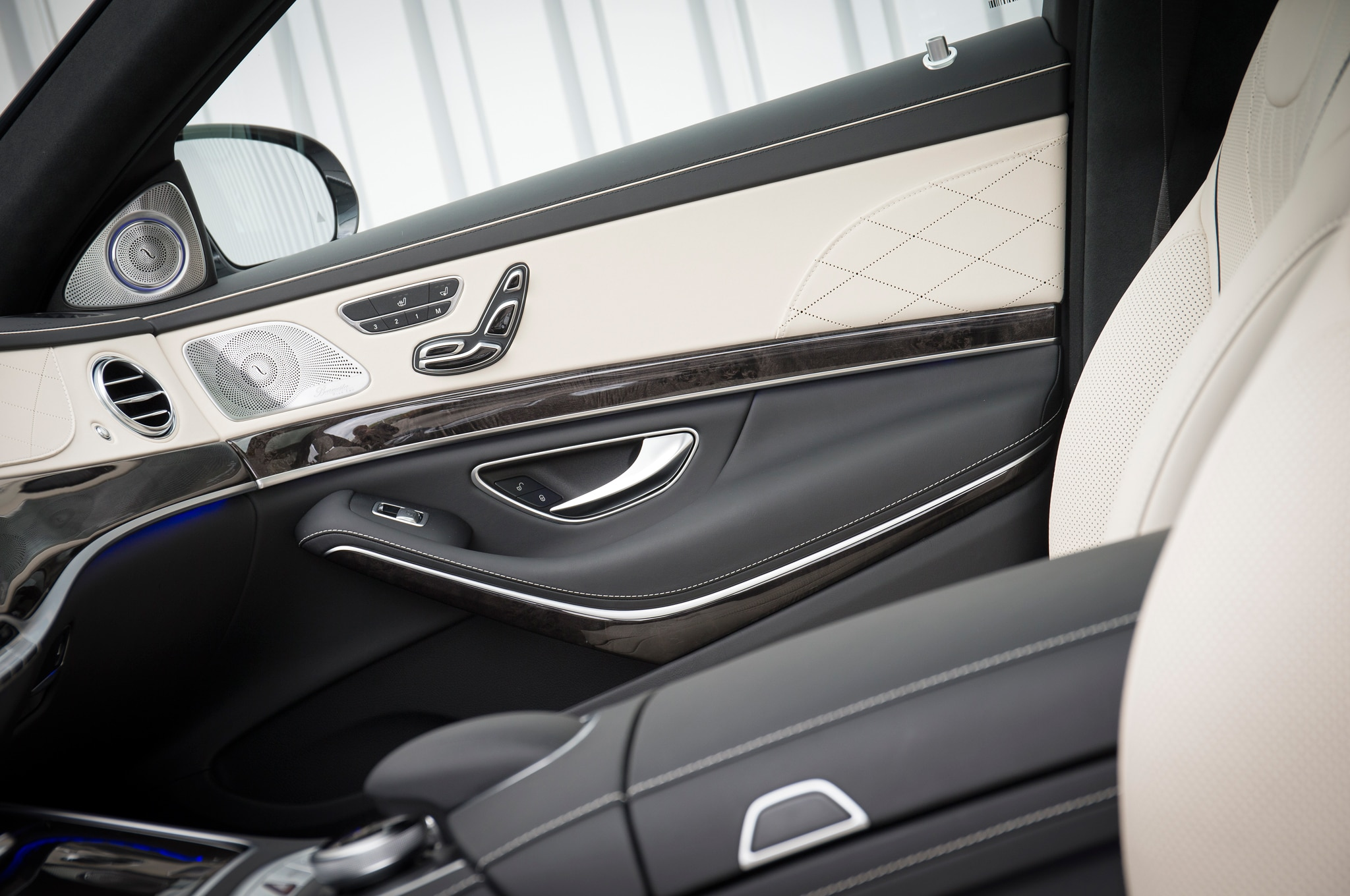 2014 Mercedes Benz S63 Amg First Drive Automobile Magazine