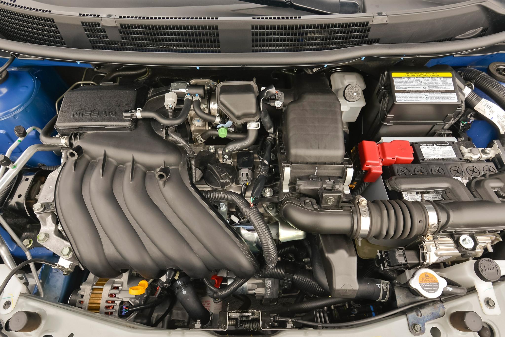 2015 Nissan Versa Sedan Refreshed For New York ...