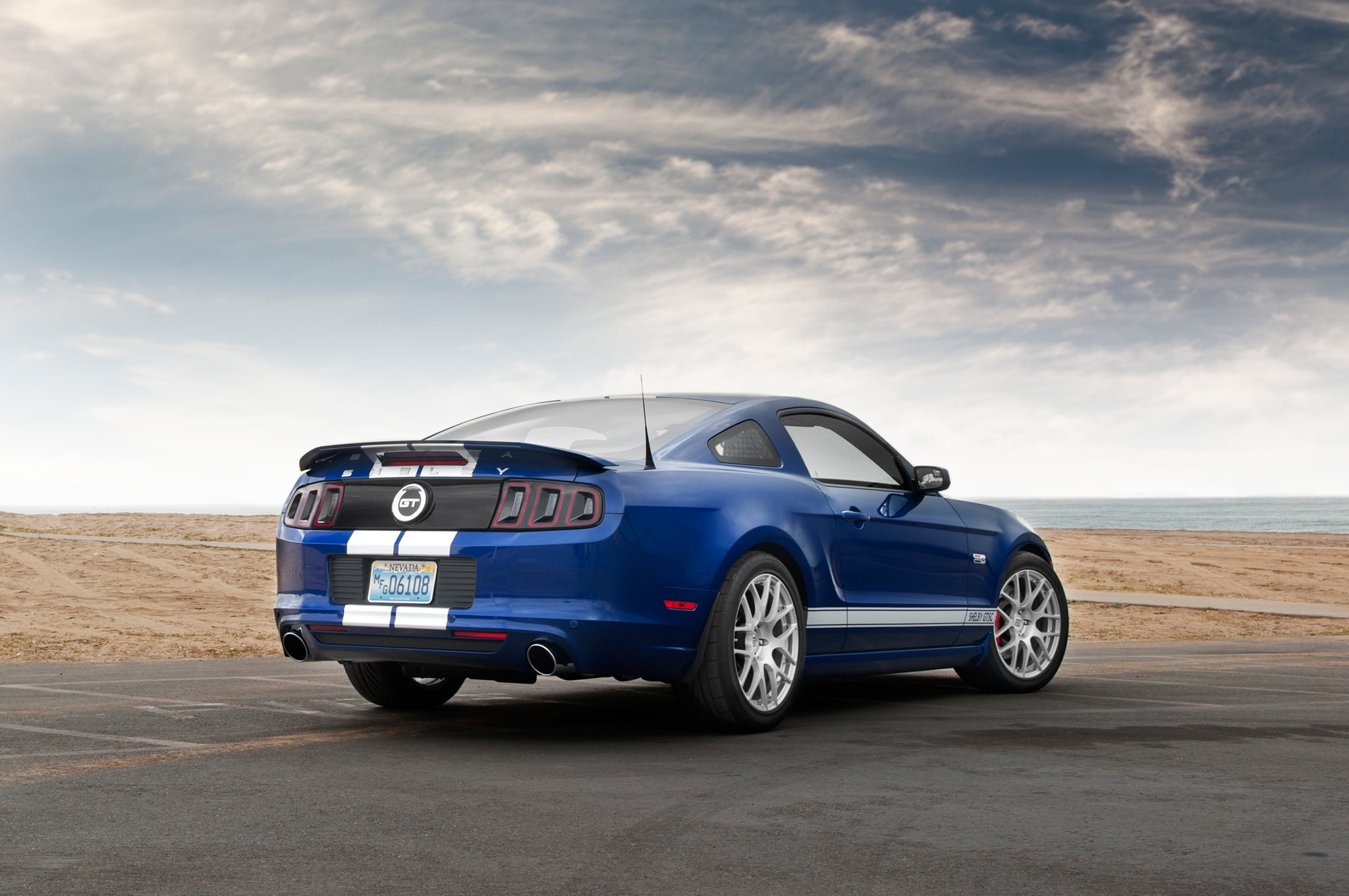 2014 ford mustang cobra jet priced from 97 990. Black Bedroom Furniture Sets. Home Design Ideas