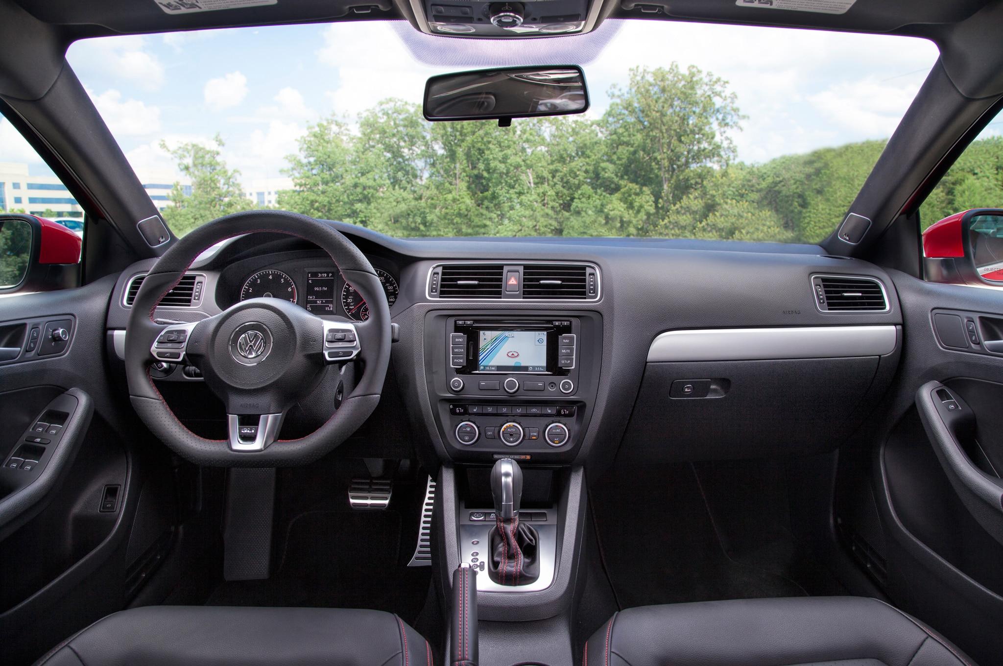 2014 volkswagen jetta gli edition 30 announced automobile magazine