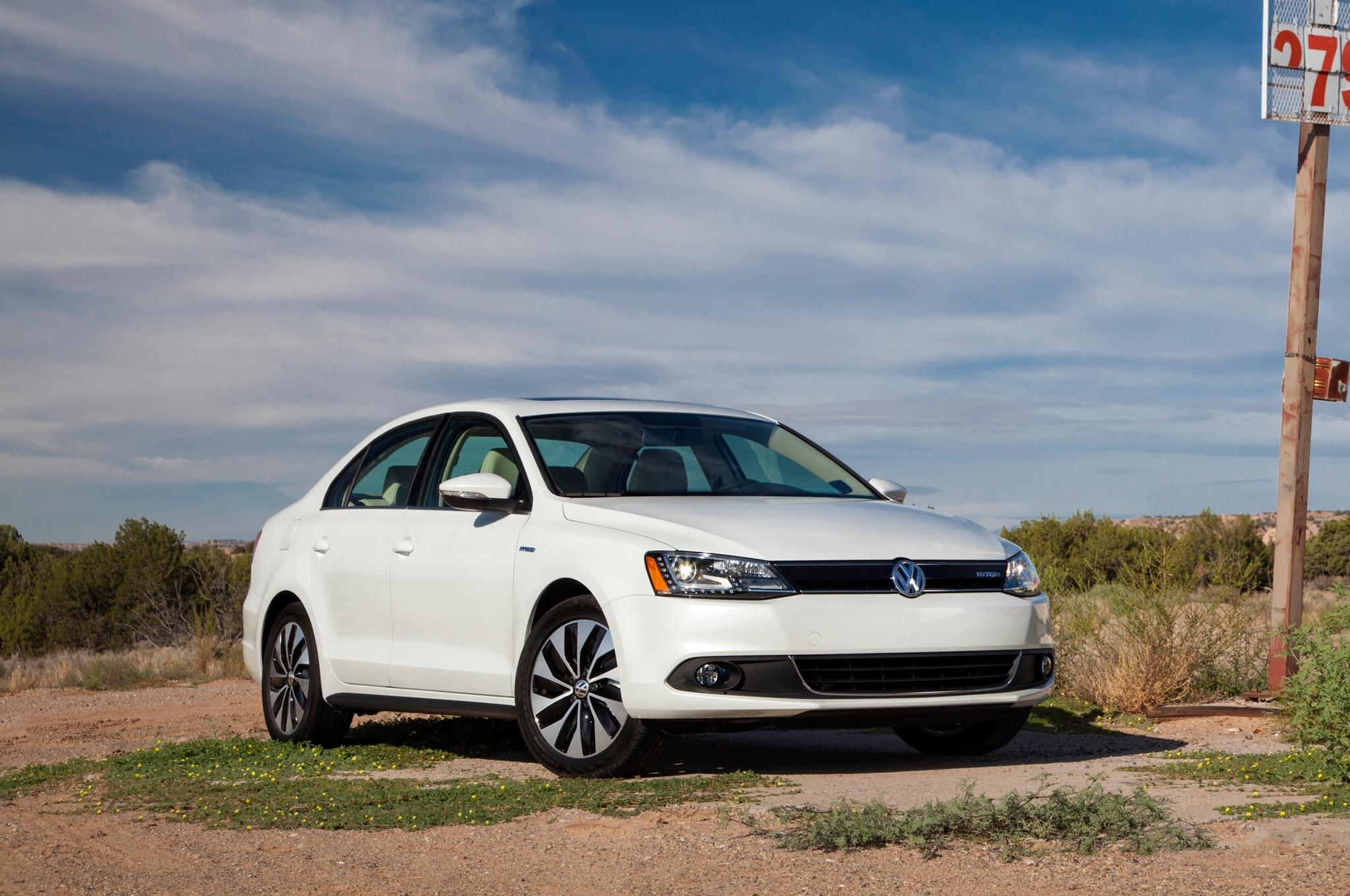 2014 Volkswagen Jetta GLI Edition 30 Announced - Automobile Magazine