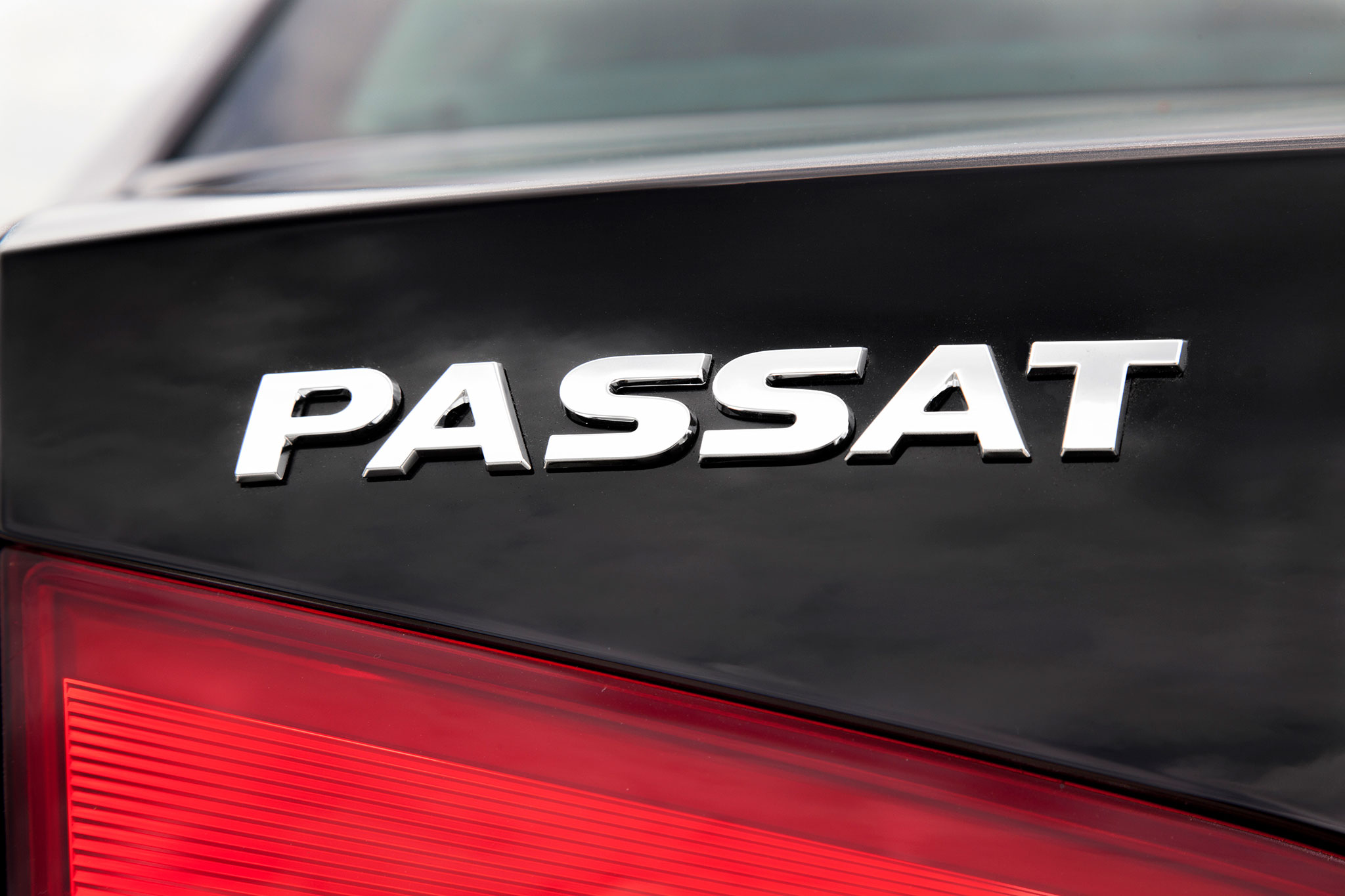 2014 Volkswagen Passat 18t Sport Around The Block Automobile 72 Vw Engine Diagram 1 8l Sel 3