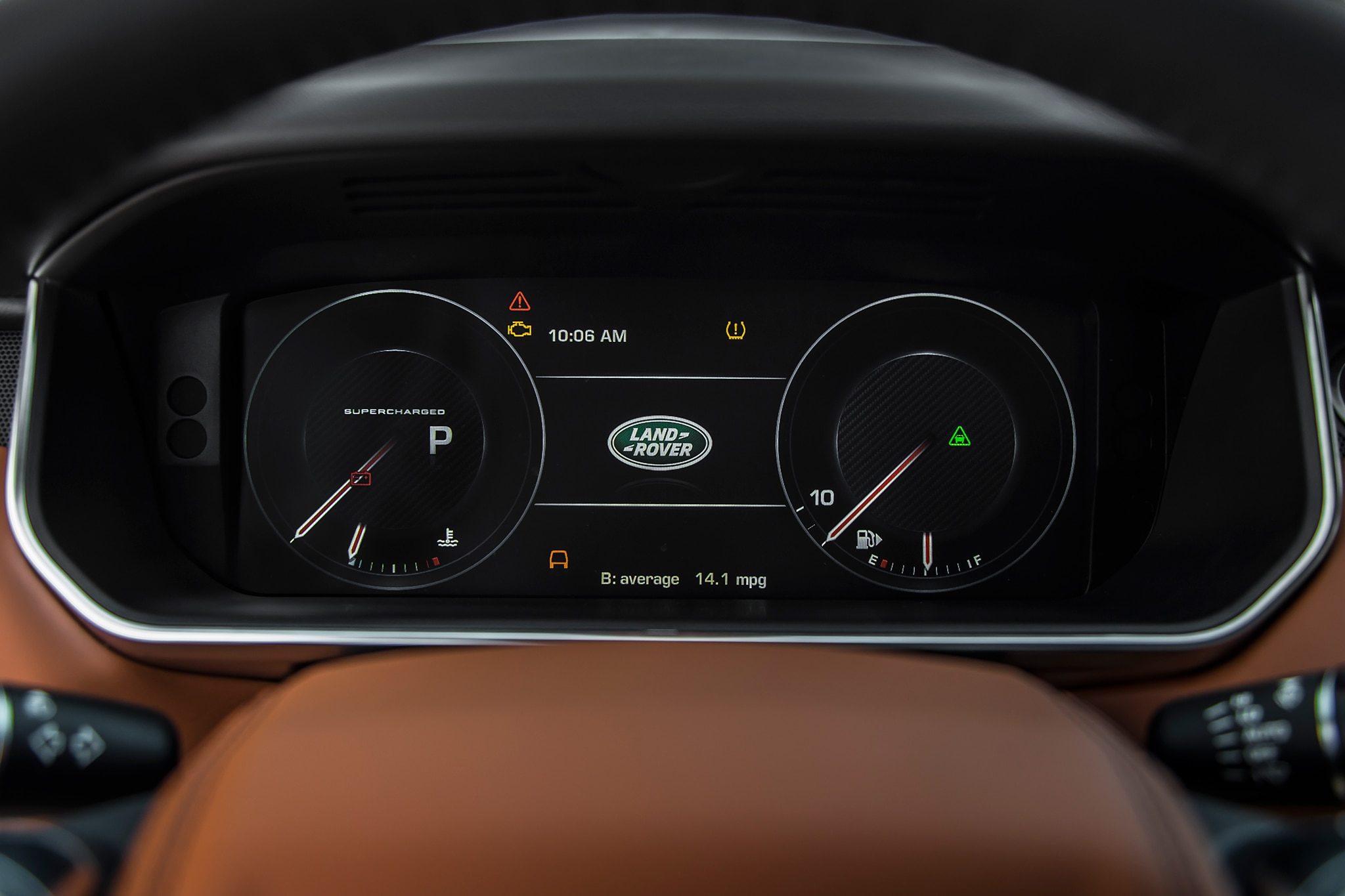 2014 Land Rover Range Rover Sport - 2014 Automobile of the Year Finalist