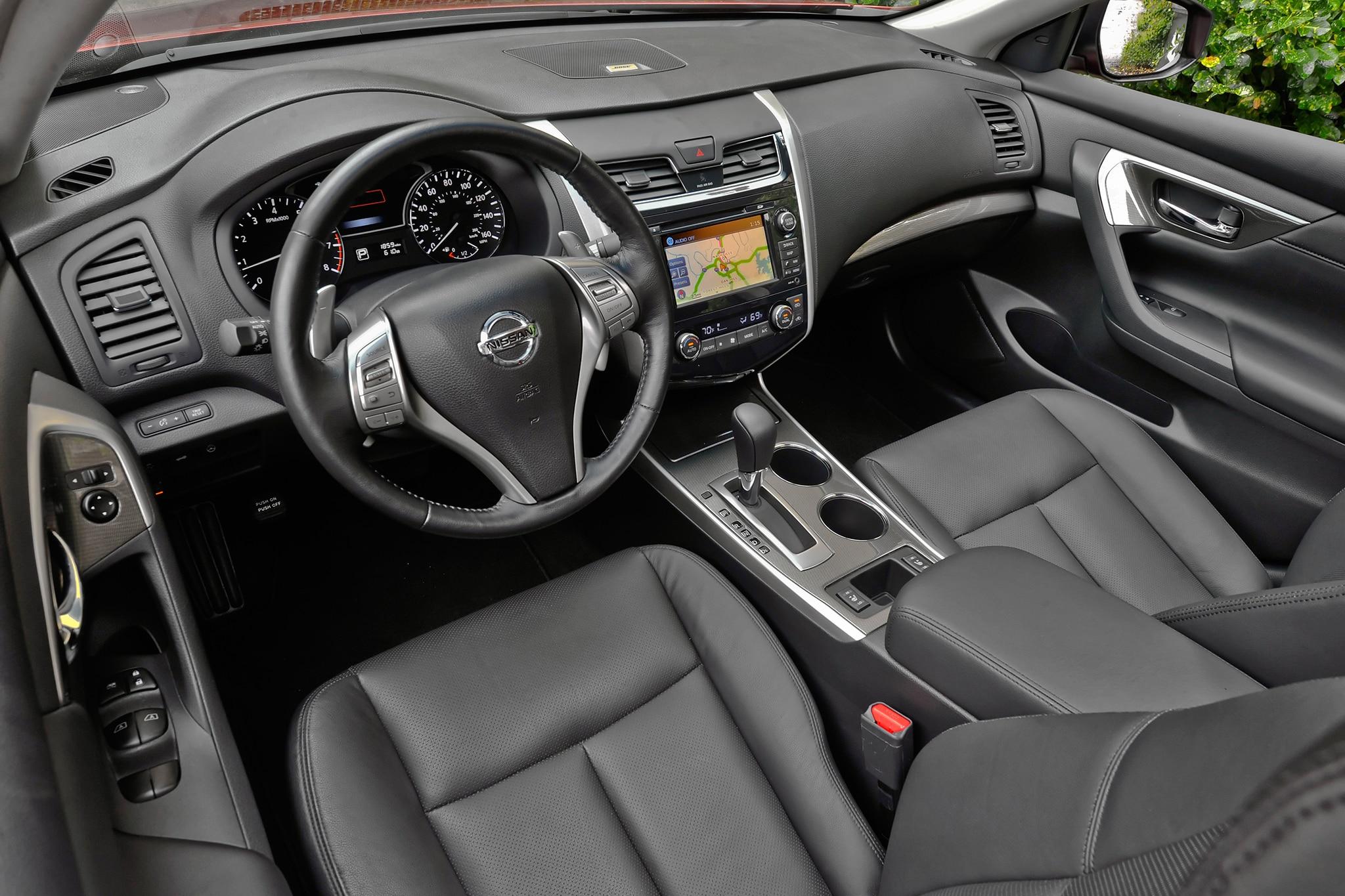 Charming 2014 Nissan Altima