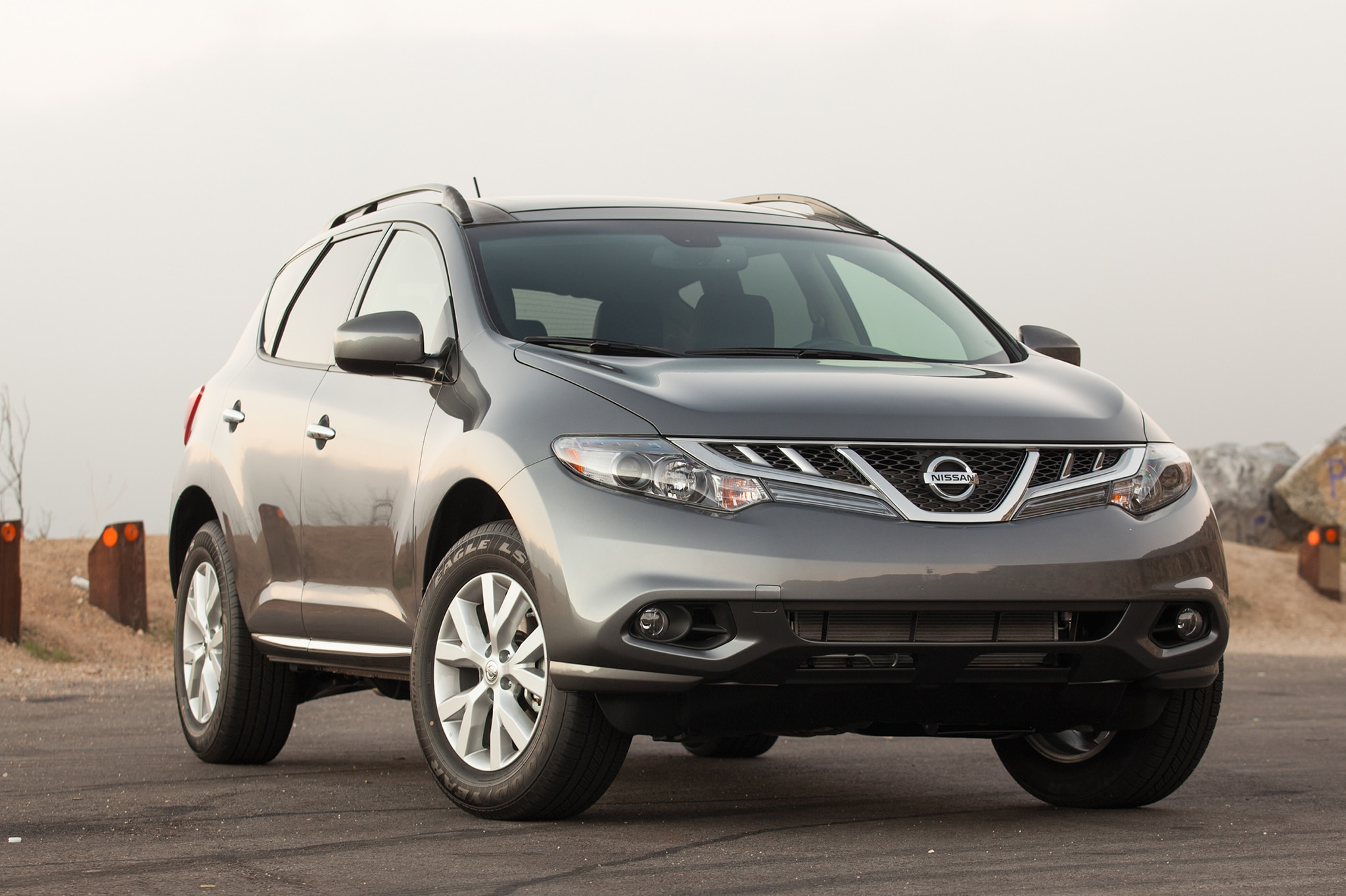 2014 Nissan Murano Pricing Unchanged At 29 300