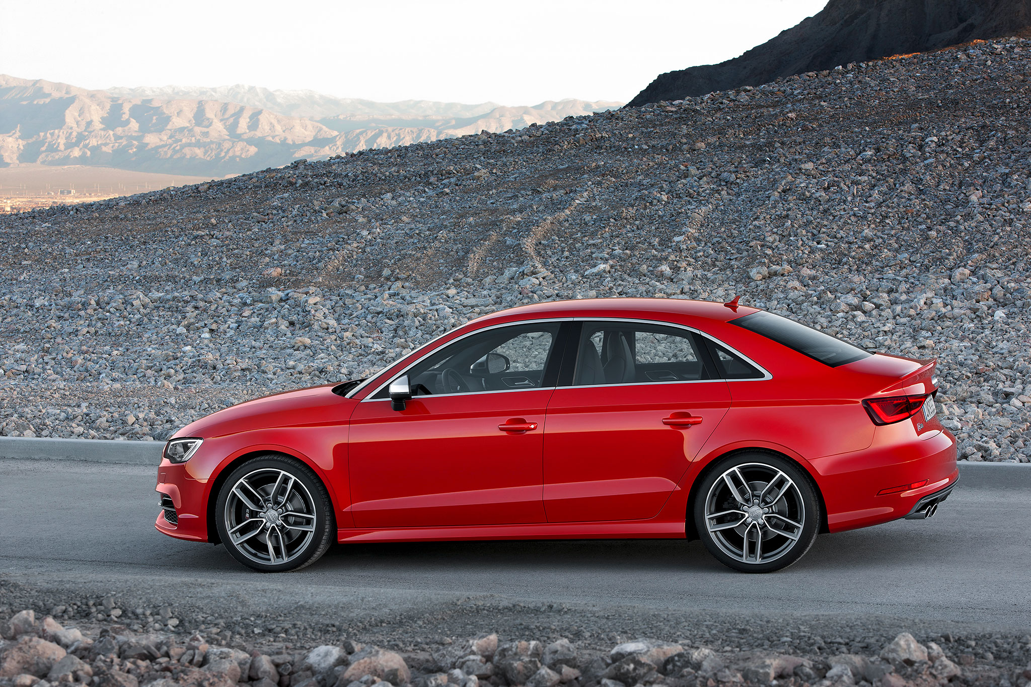 2015 Audi A3 Pricing And Options List Detailed