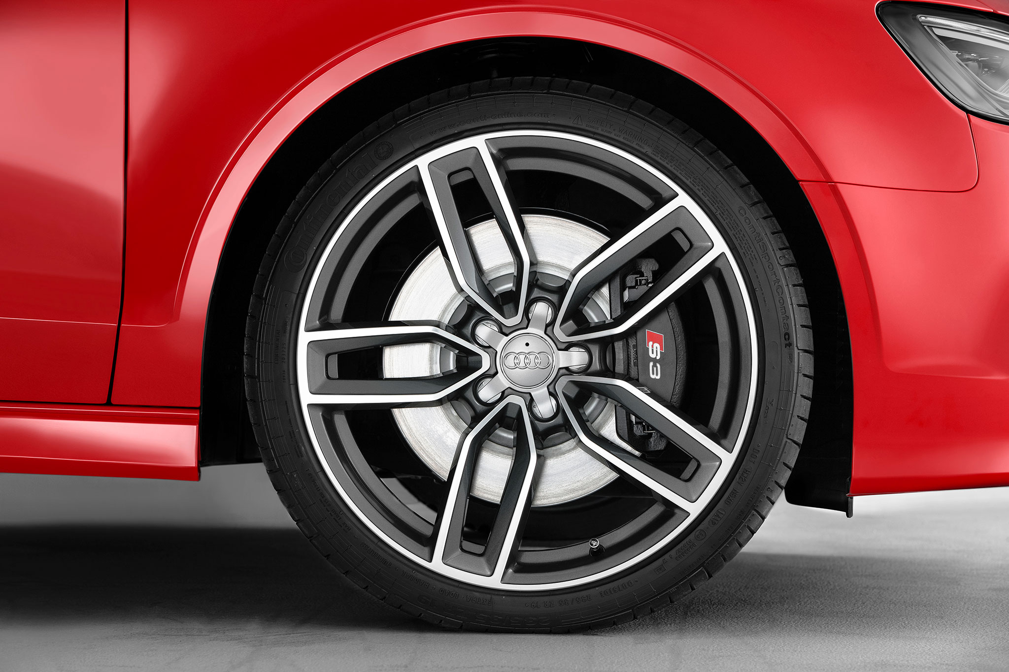 Audi A3: Wired For Cross-Branding - Noise, Vibration & Harshness