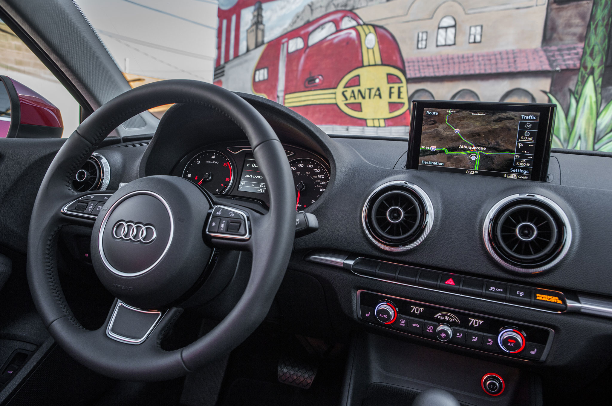 2015 Audi A3 Pricing and Options List Detailed ...