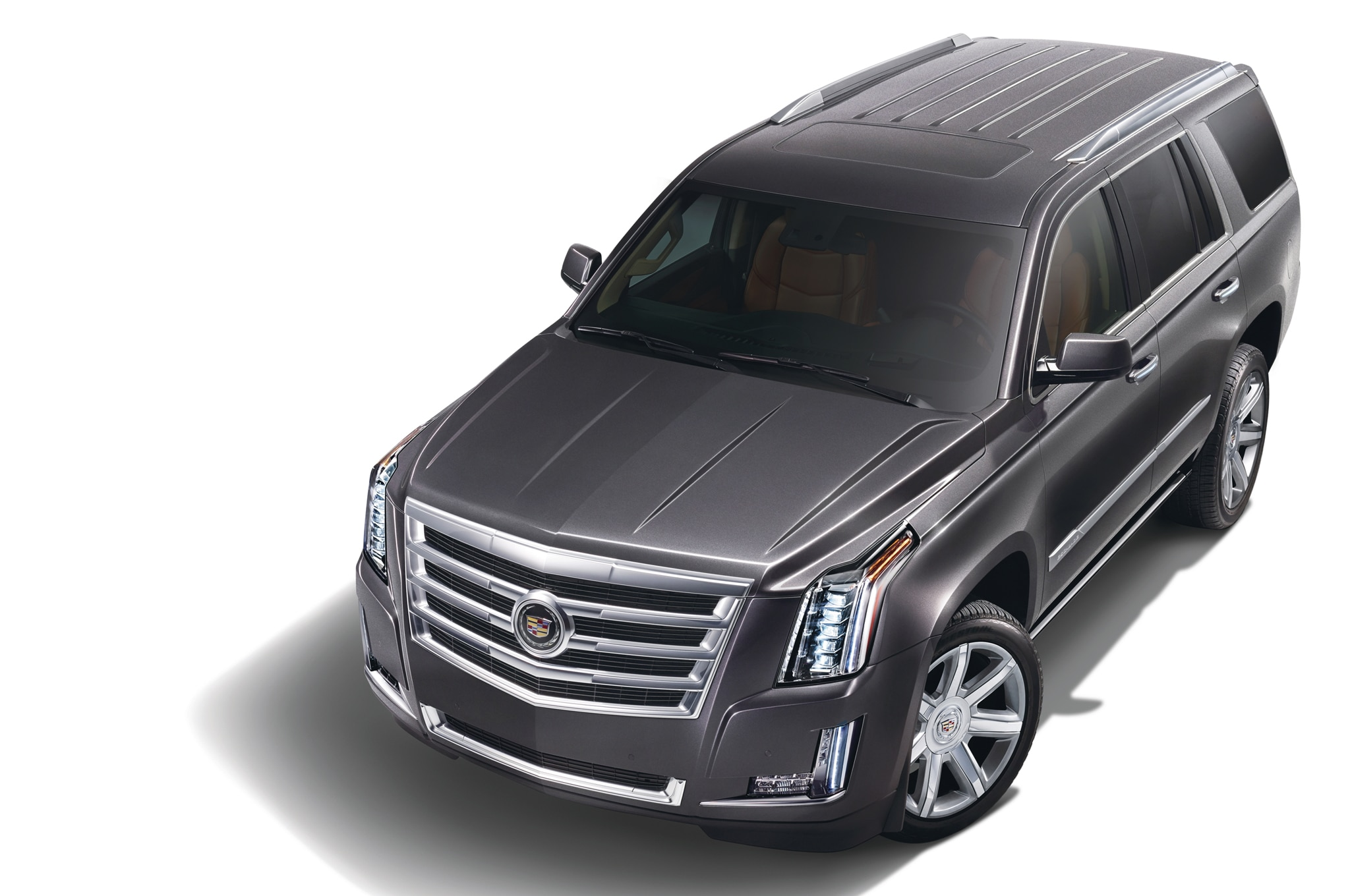 Cadillac Escalade Likely to Keep V-8 Power