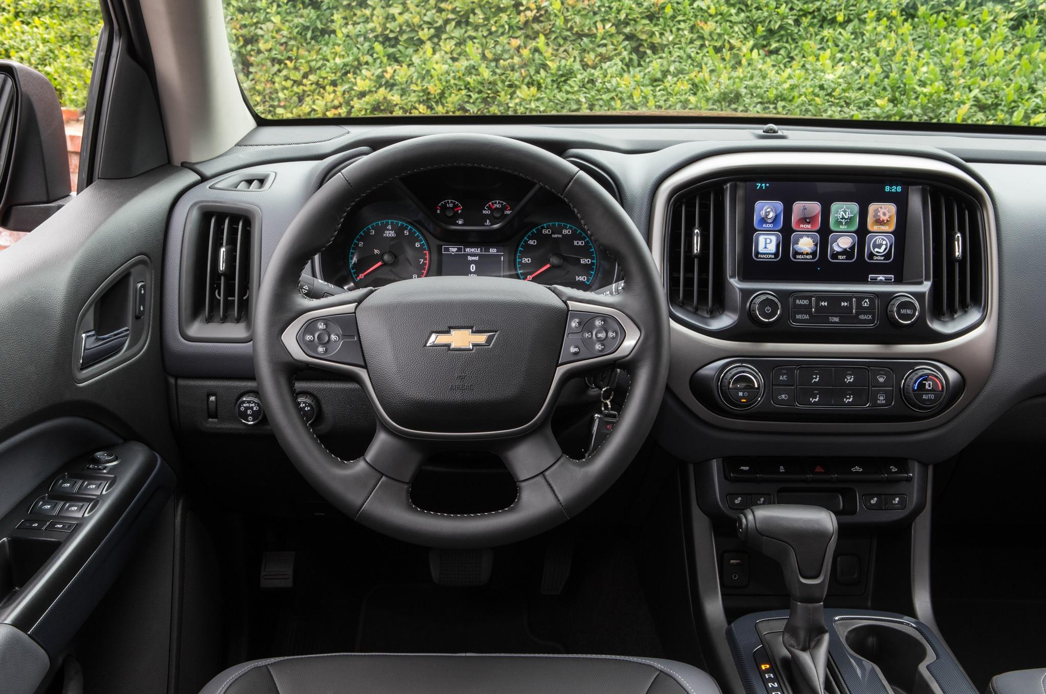2015 Chevrolet Colorado. 19|250