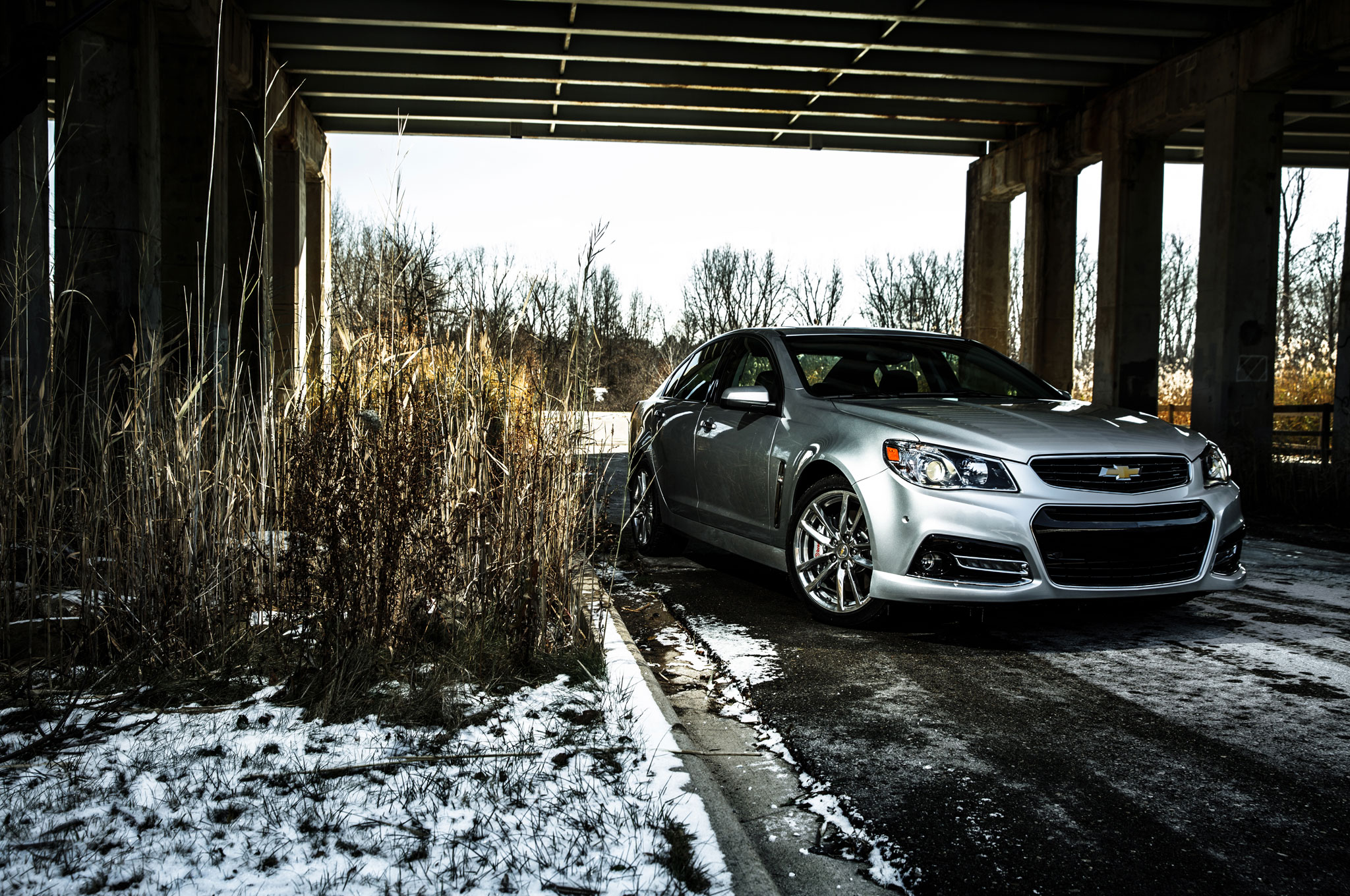 2015 chevrolet ss review 2015 chevrolet ss front three quarter 2 publicscrutiny Gallery