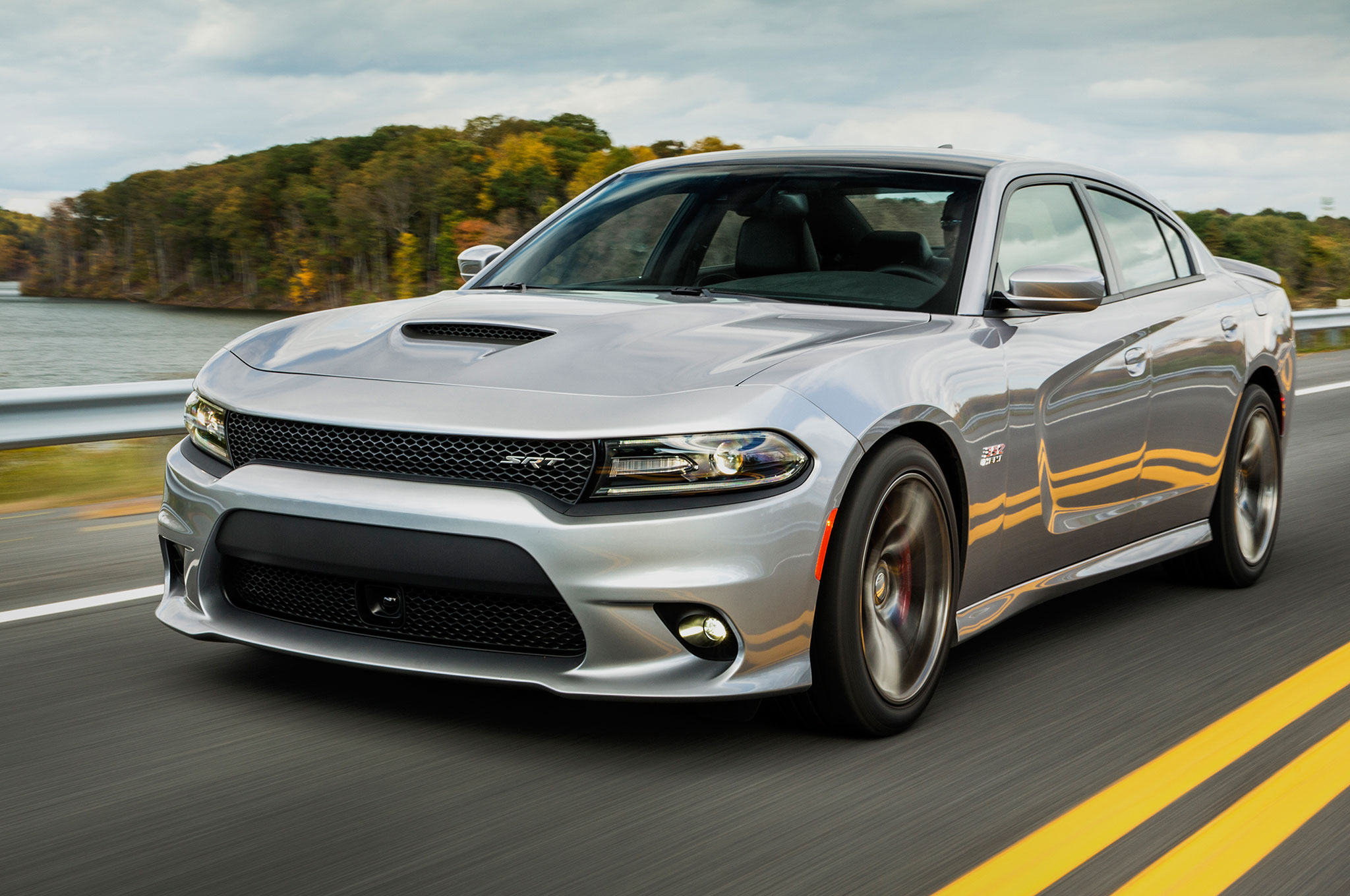Watch The 852 Hp Hennessey Dodge Charger Hellcat Hit The Dyno