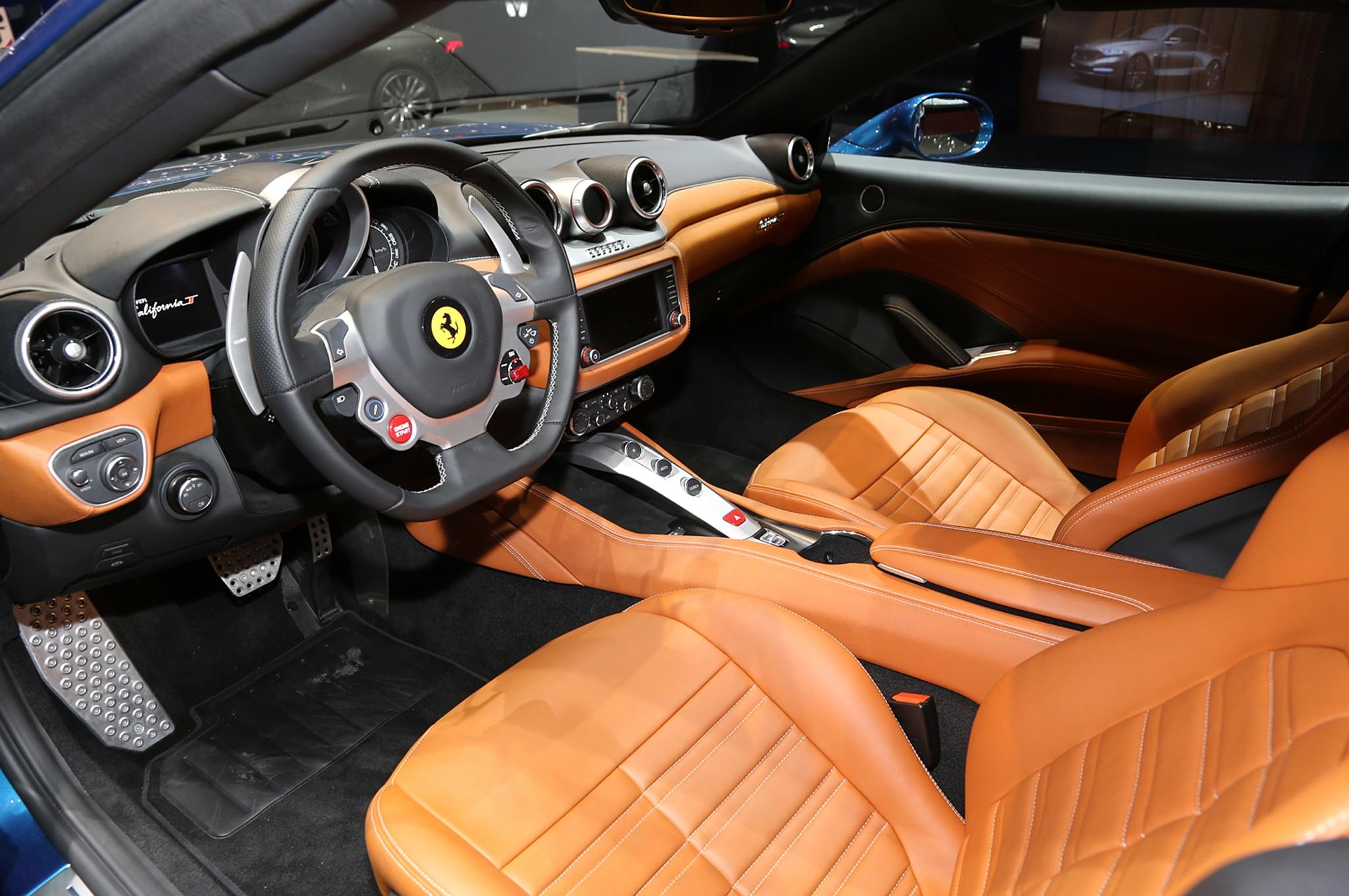2013 Ferrari California - First Drive - Automobile Magazine