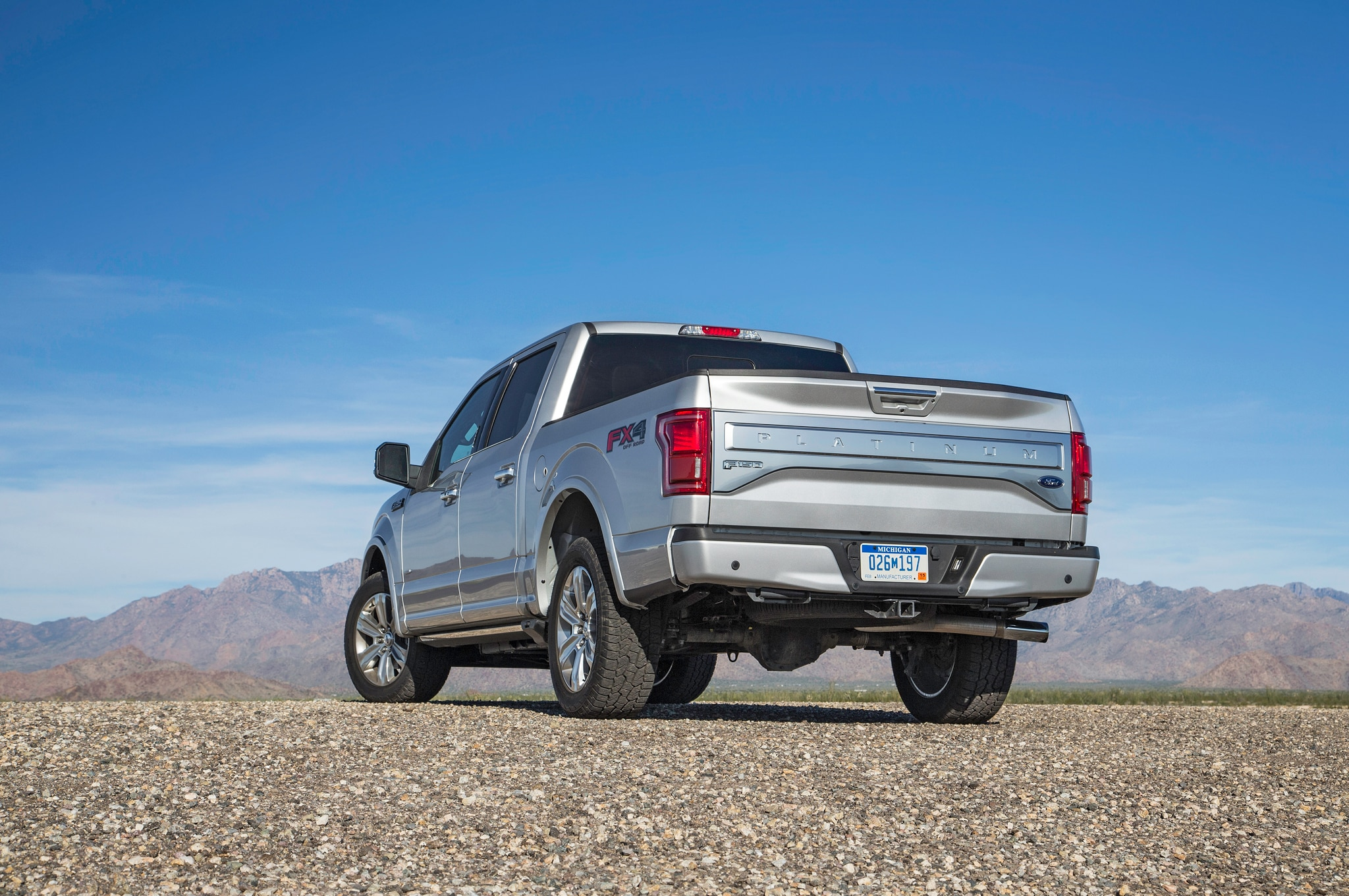 2015 Ford F-150, Expedition, Super Duty King Ranch Debut ...2015 Ford F 150 Platinum