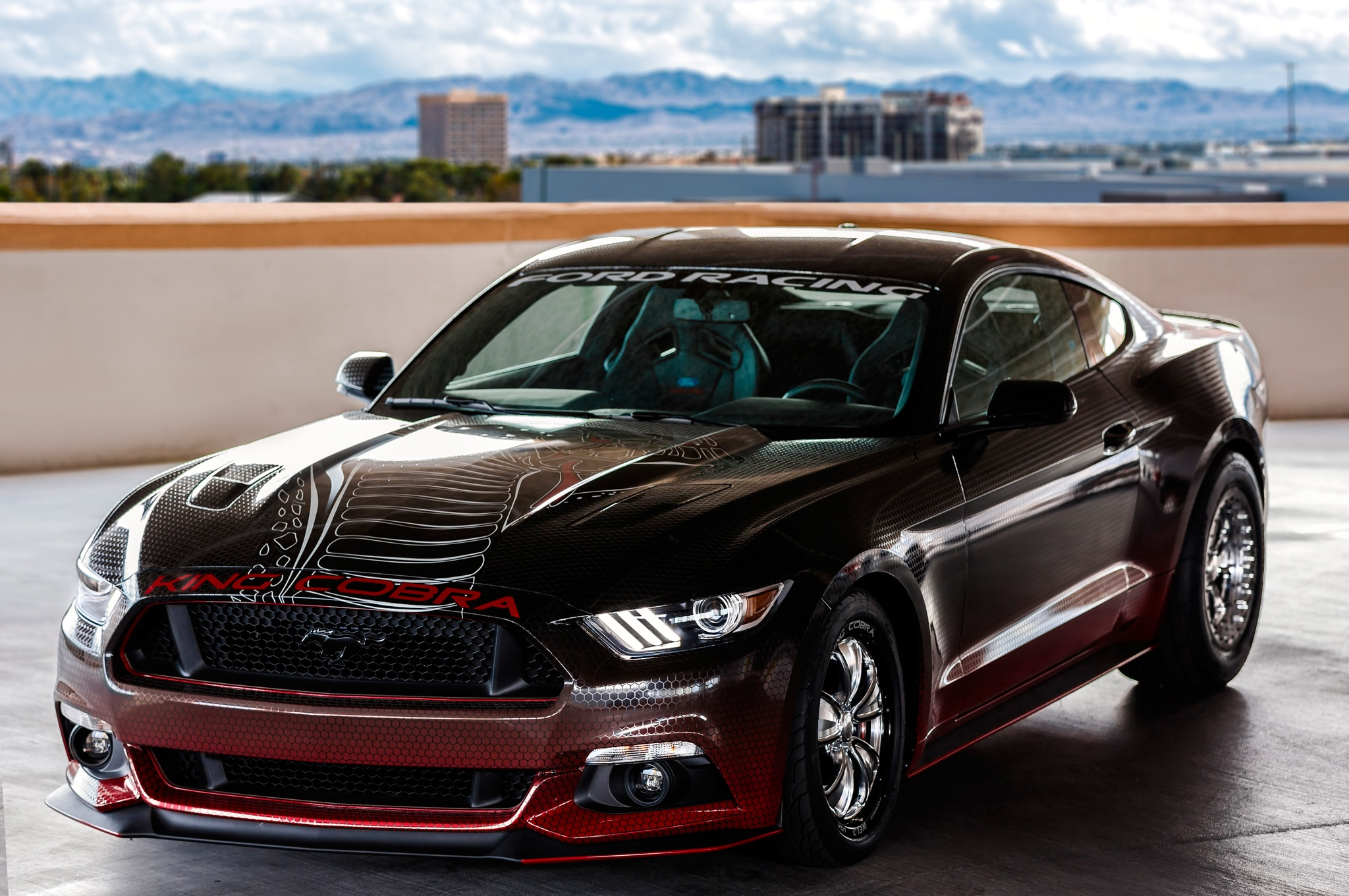 2015 Ford Mustang GT King Cobra. 13|250. 2015 Ford Mustang ...