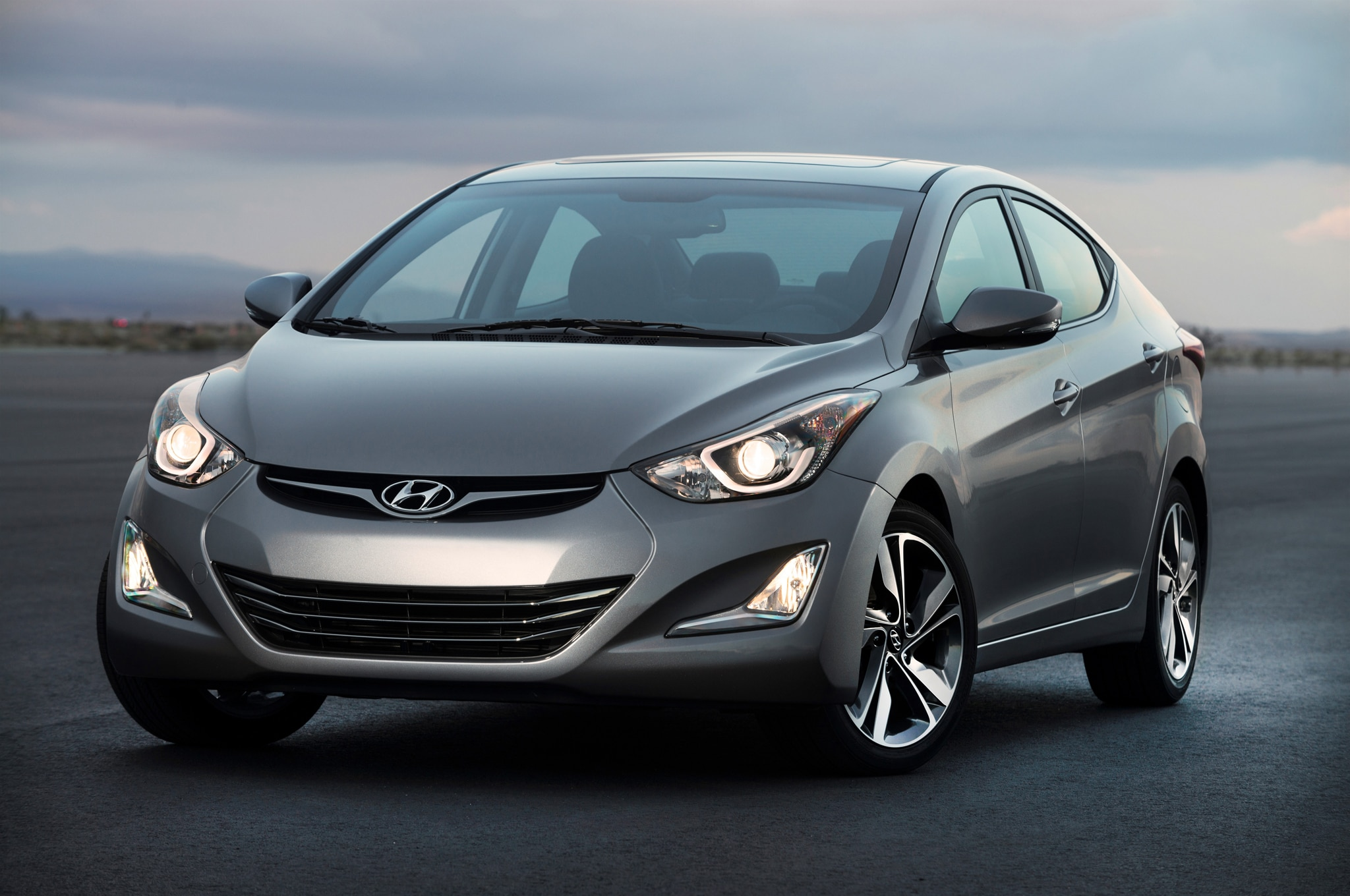 2015 Hyundai Elantra. 39|122
