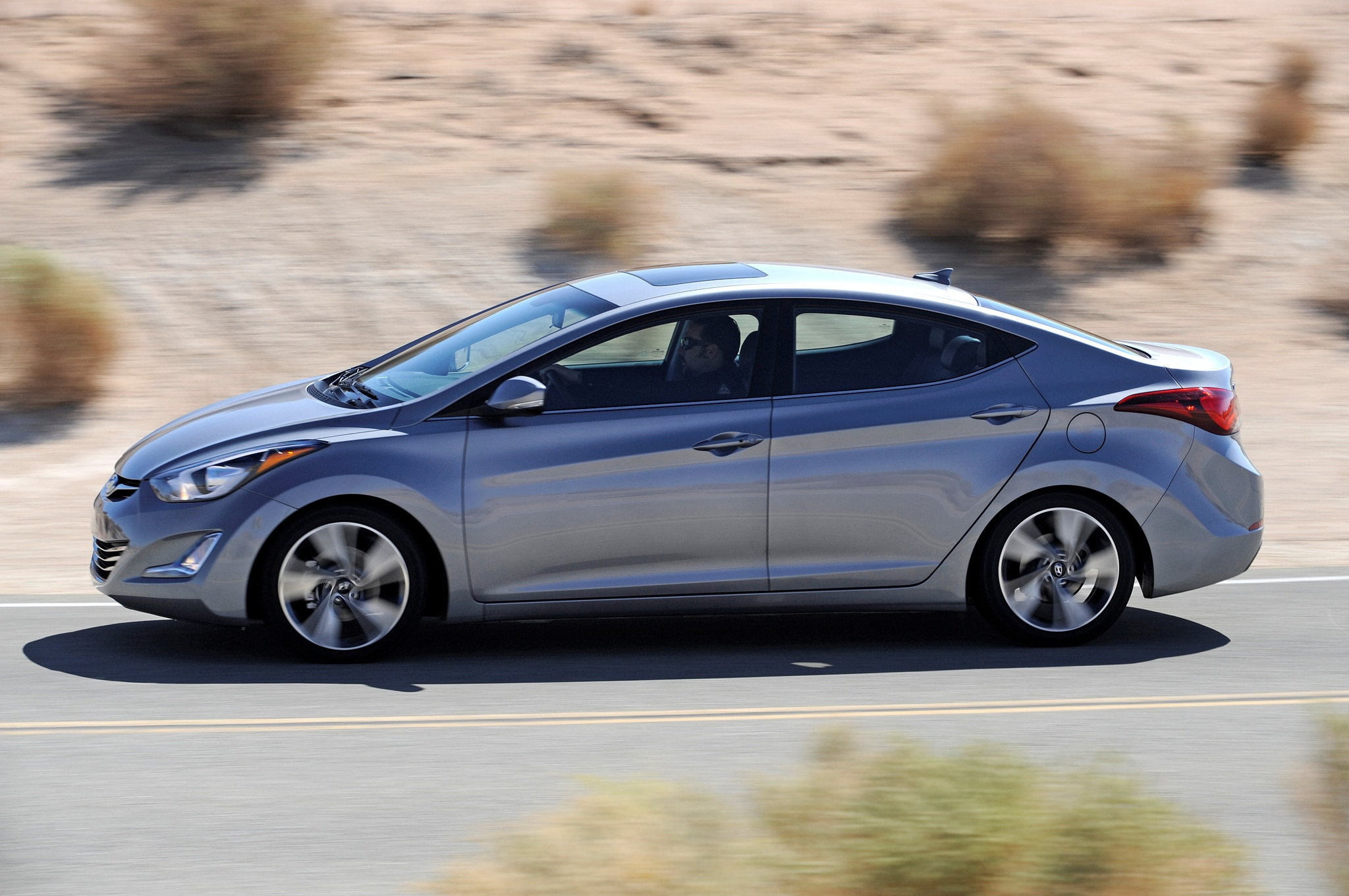 2015 Hyundai Elantra Priced From 18 060