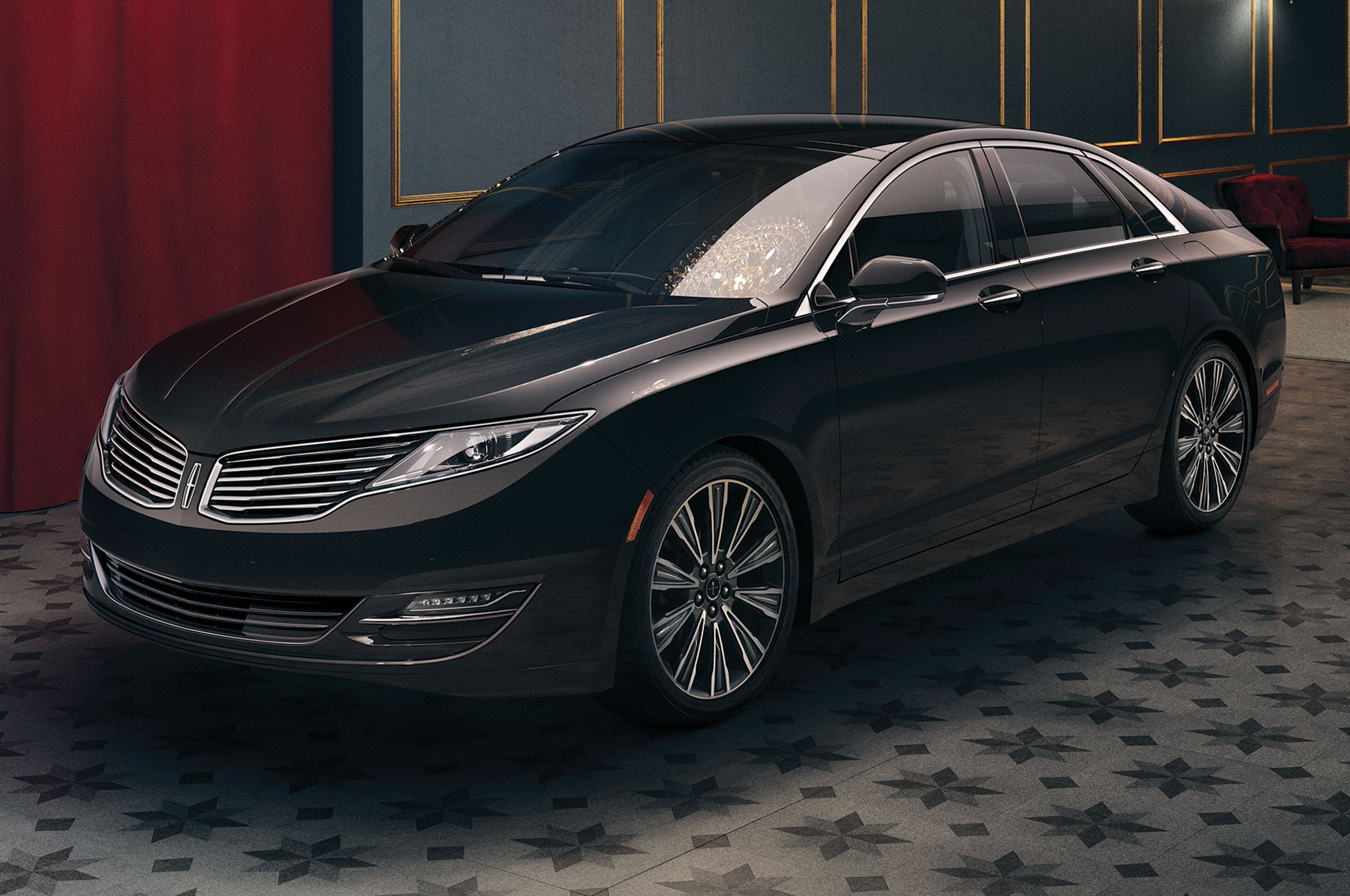 Research 2015                   Lincoln MKZ pictures, prices and reviews