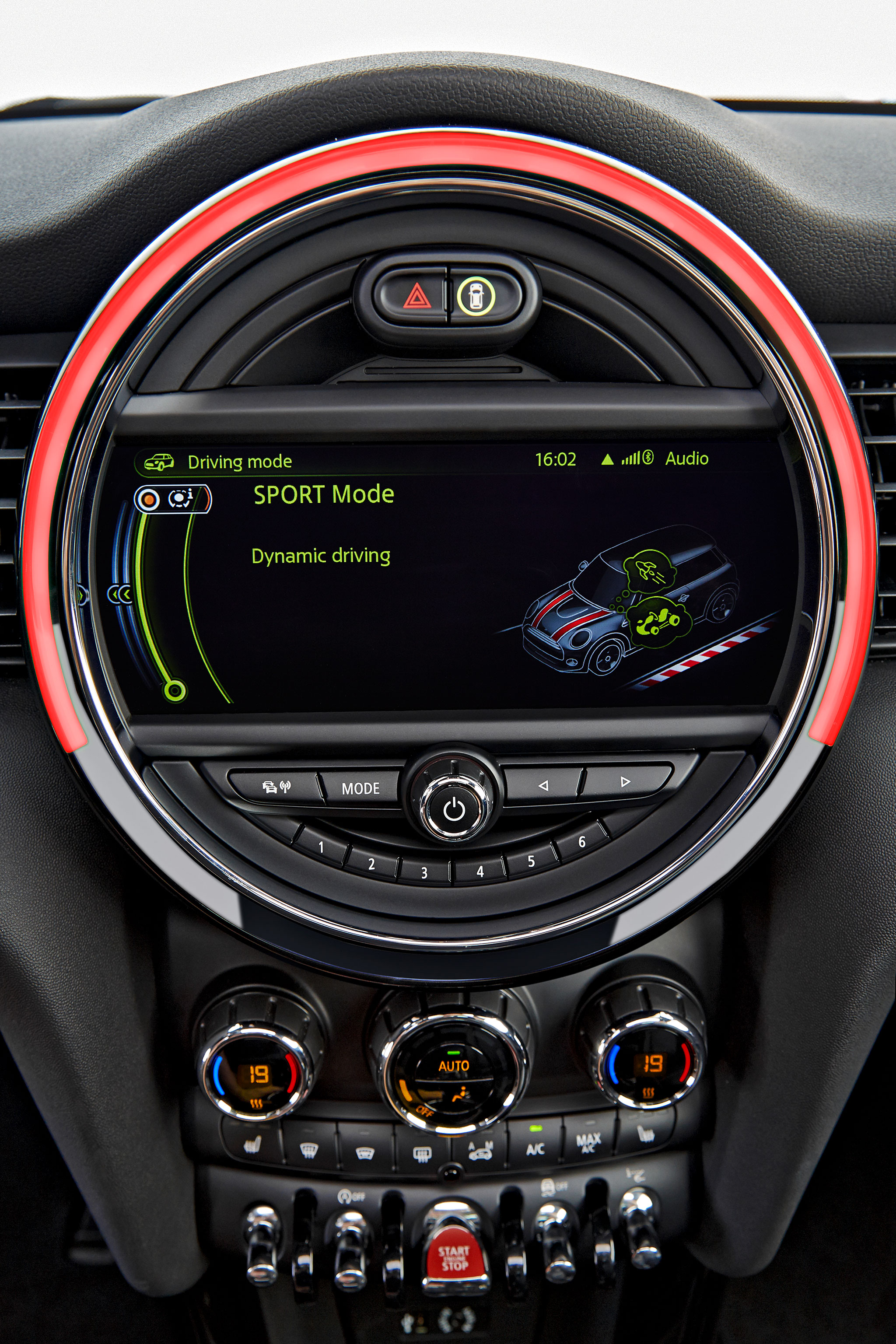 Report 2015 Mini Cooper Jcw To Get 231 Hp From New Engine Cruise Control Diagram 12 250