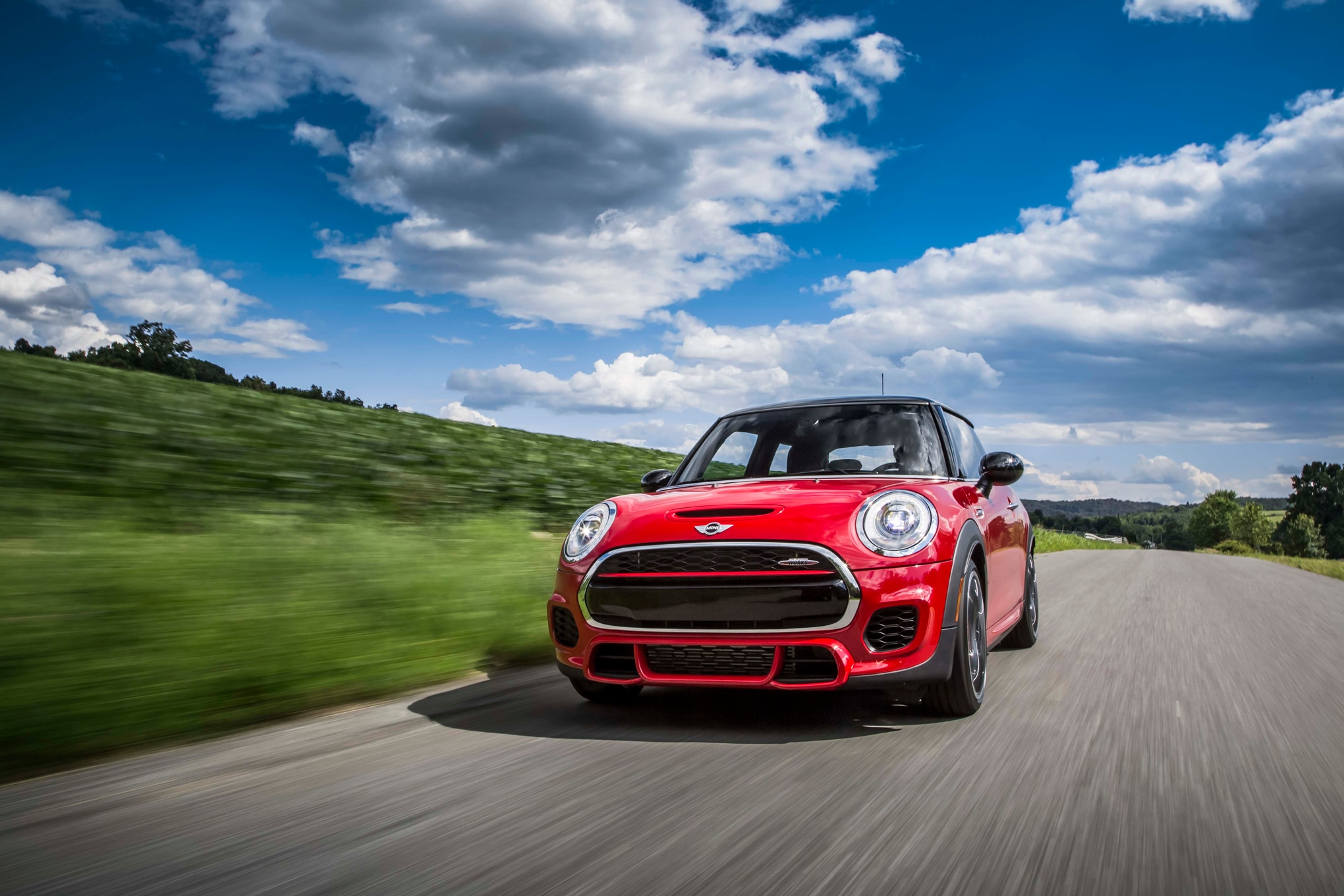report 2015 mini cooper jcw to get 231 hp from new engine. Black Bedroom Furniture Sets. Home Design Ideas