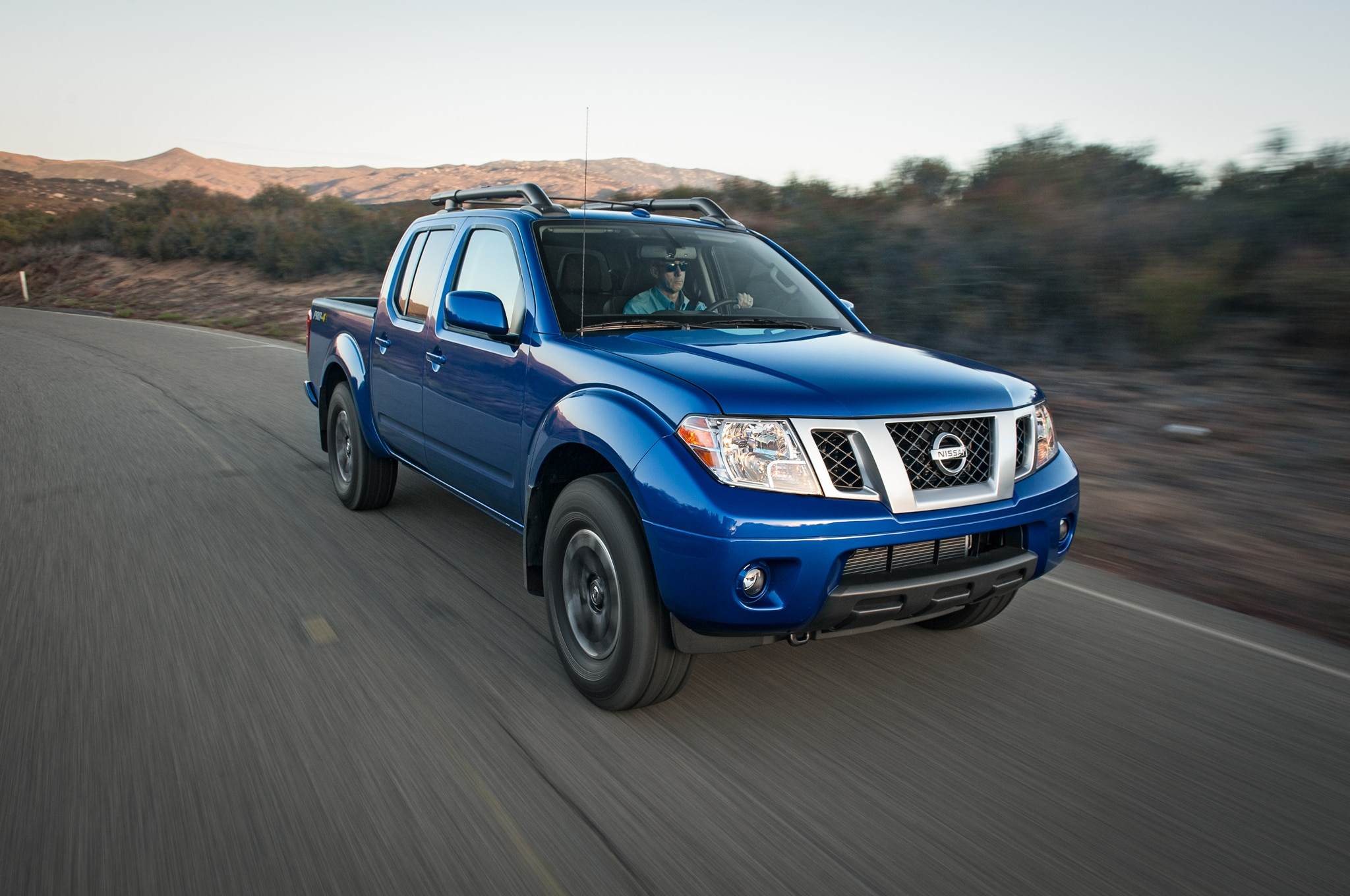 2018 Nissan Frontier King Cab >> 2015 Nissan Frontier, Xterra to Cost $18,850 and $24,520, Respectively