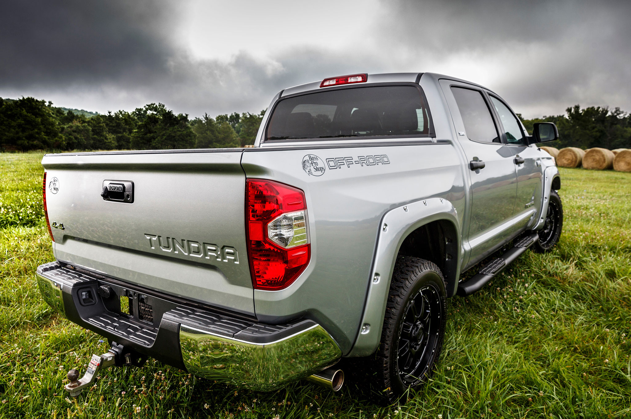 4runner Trd Pro Review >> 2015 Toyota 4Runner, Tacoma, Tundra TRD Pro Review - Automobile